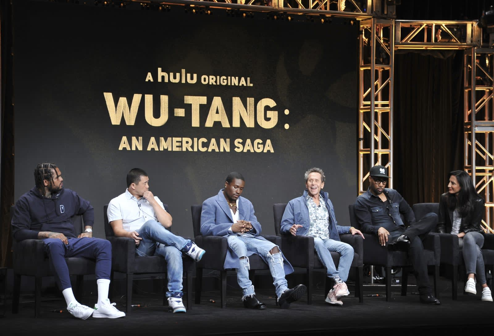 New On Hulu September 2019 Hulu's Wu Tang Clan series debuts September 4th