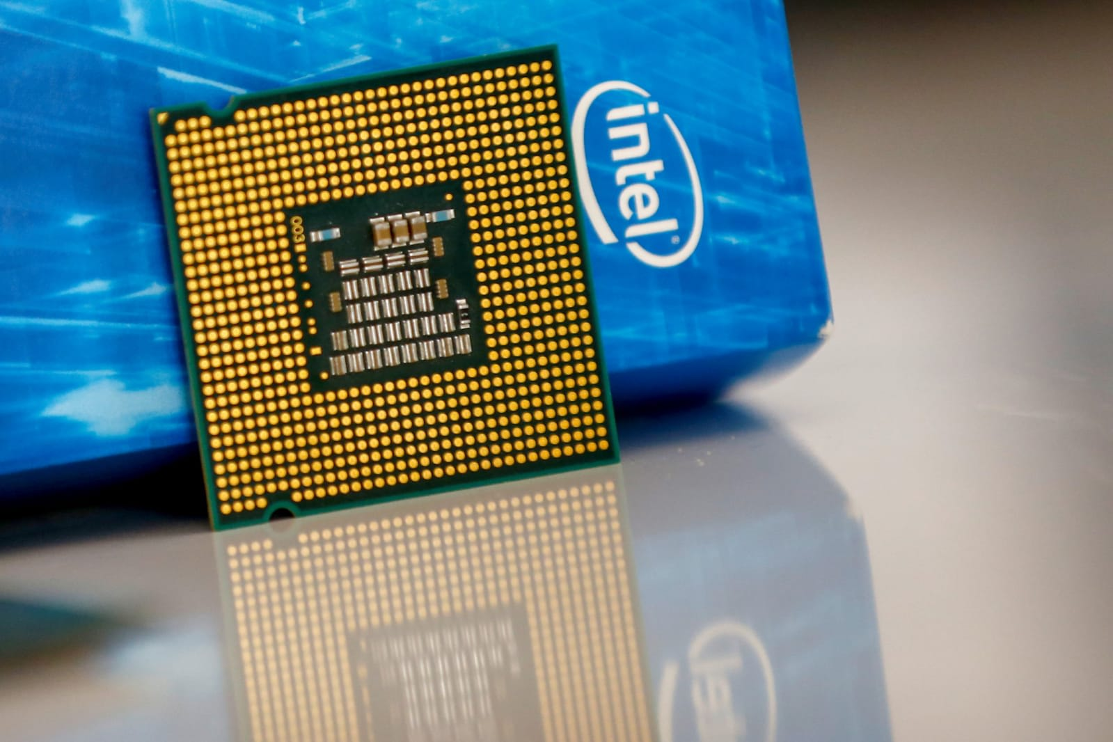 Intel 10th-gen desktop chips may pack better multitasking across the board