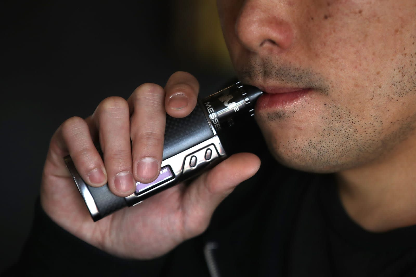 San Francisco is officially the first US city to ban e-cigarette sales