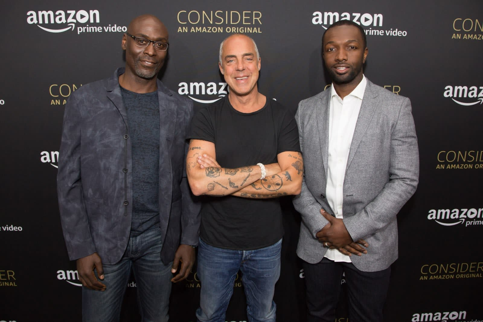 amazon's cop drama 'bosch' returns april 13th