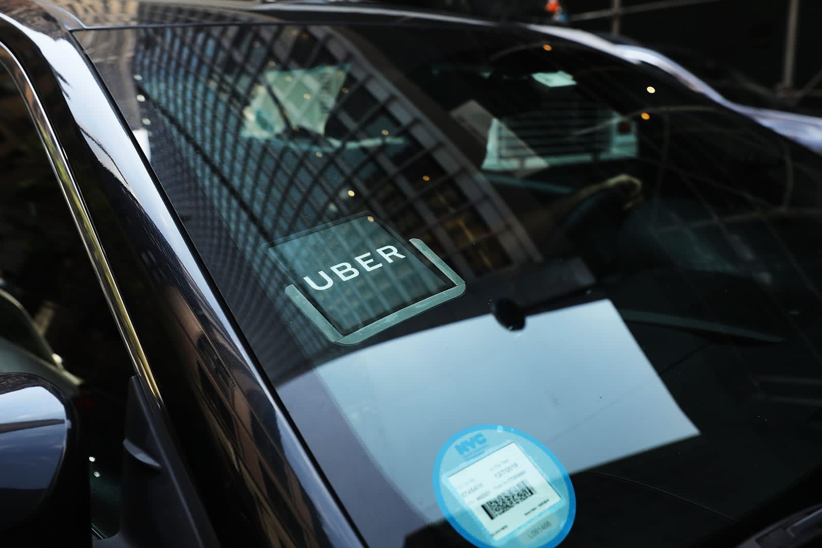 Uber Car Lease >> Uber Will Stop Leasing Cars To Drivers In The Us