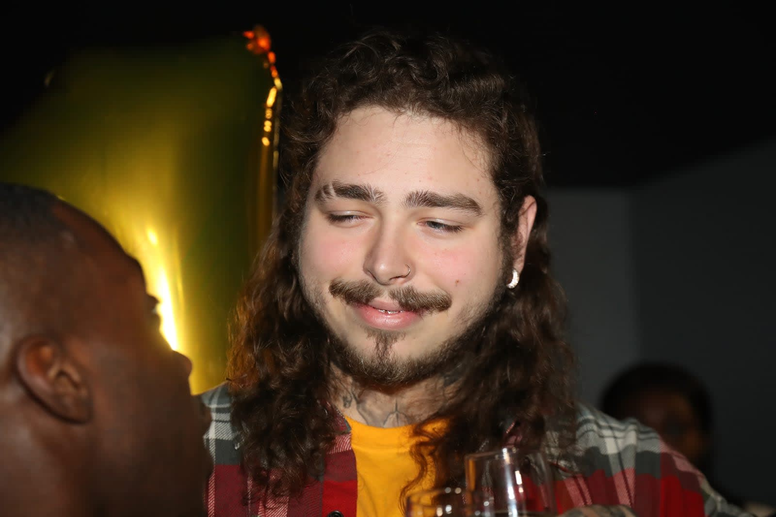 Post Malone sets Apple Music streaming record with song