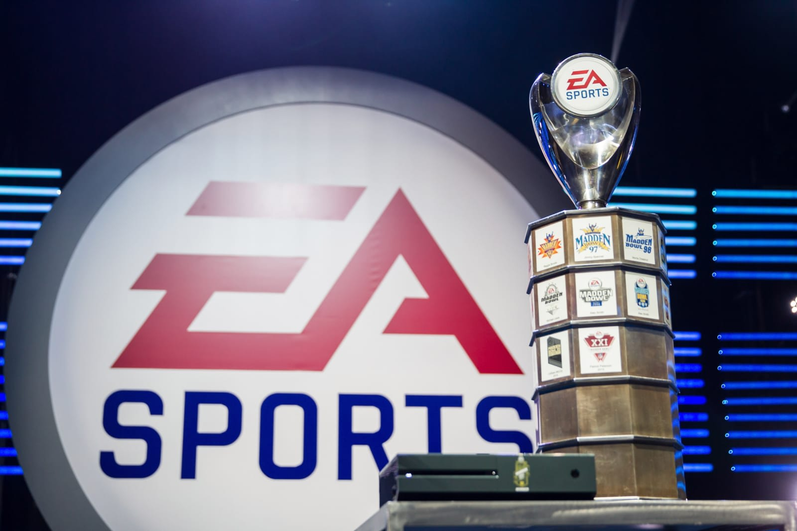 Madden 18' eSports events will air on ESPN and Disney XD