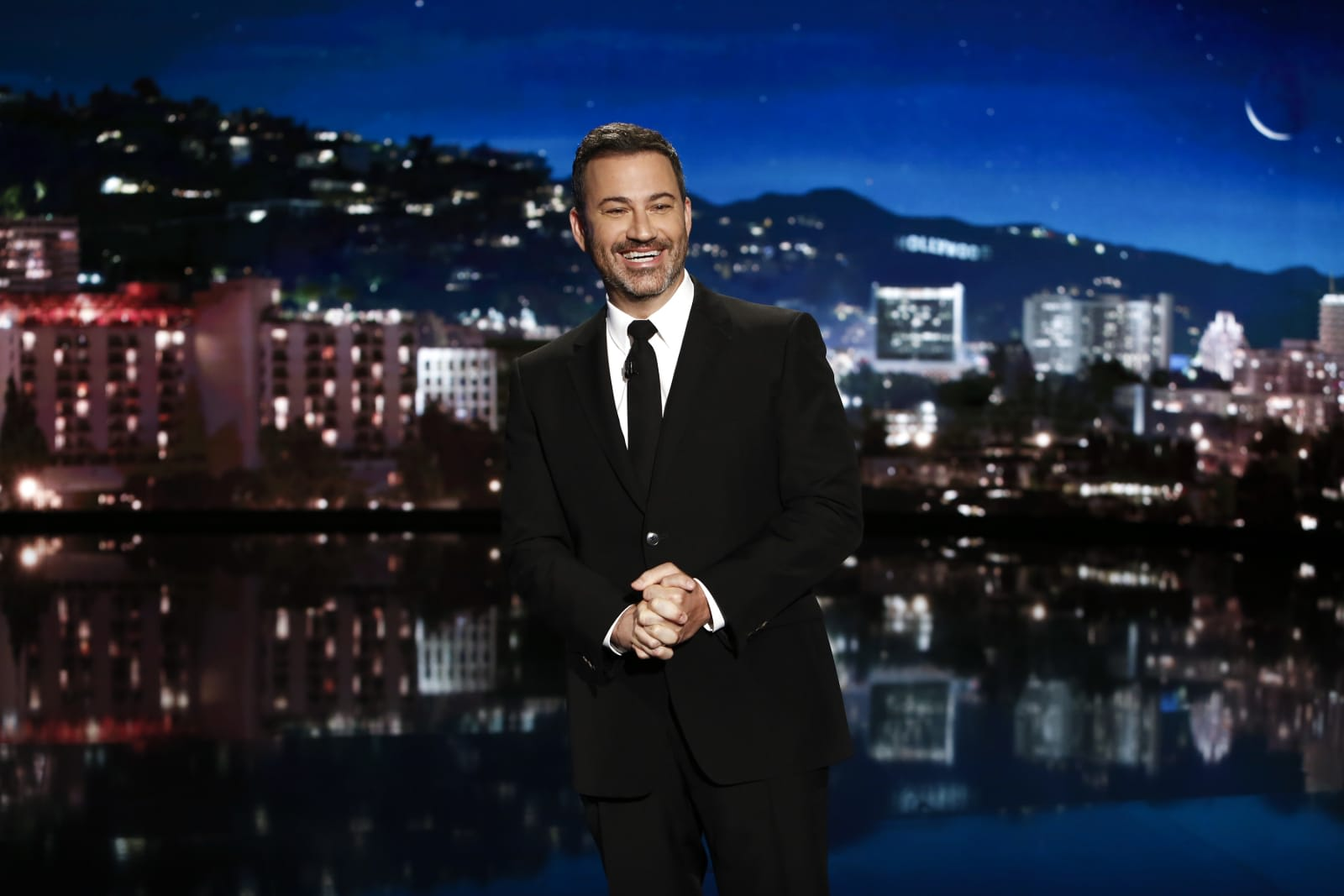 'Jimmy Kimmel Live' fined $395,000 for using emergency alert tones