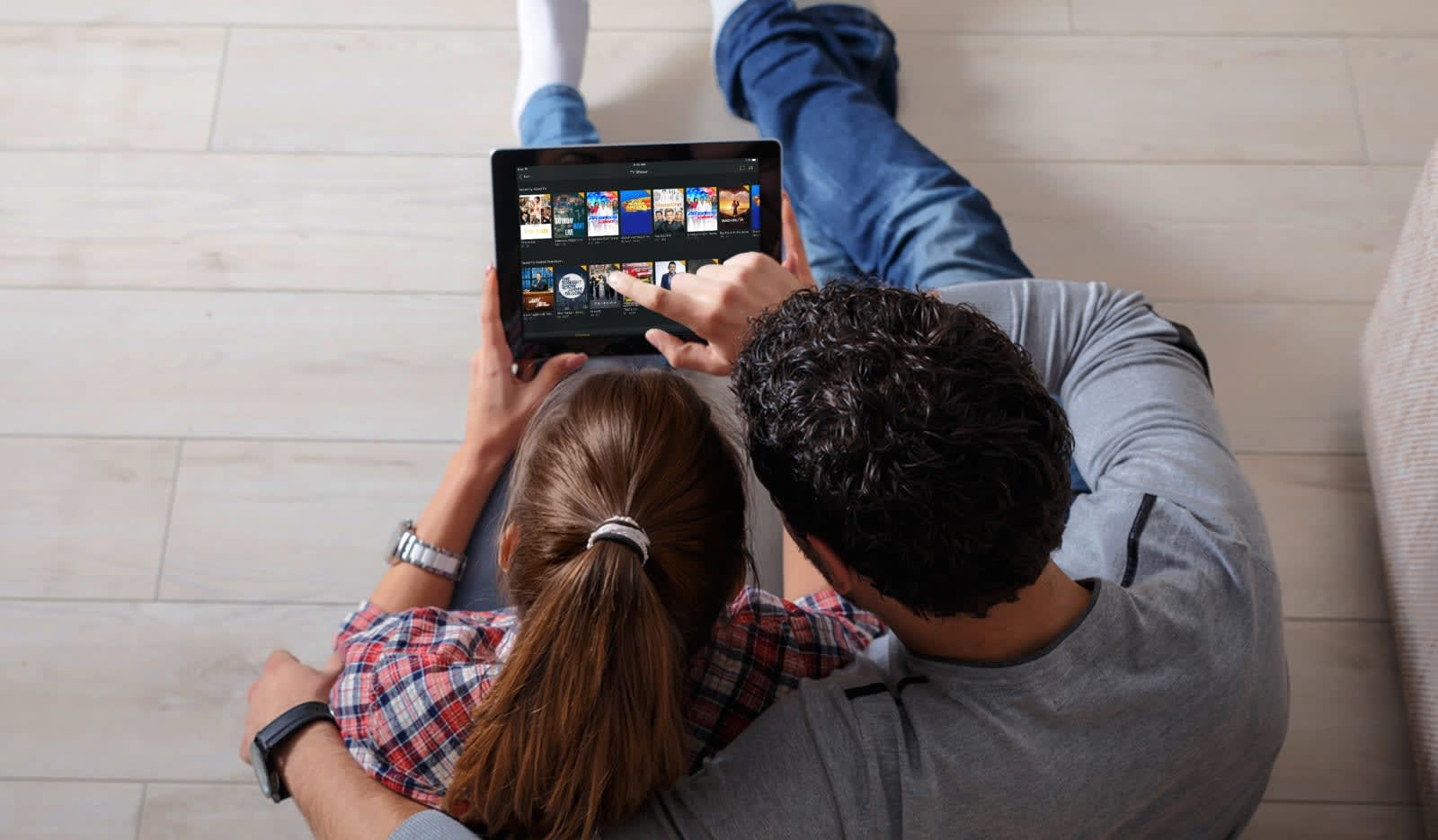 Plex will stream free, ad-supported Warner Bros  movies and