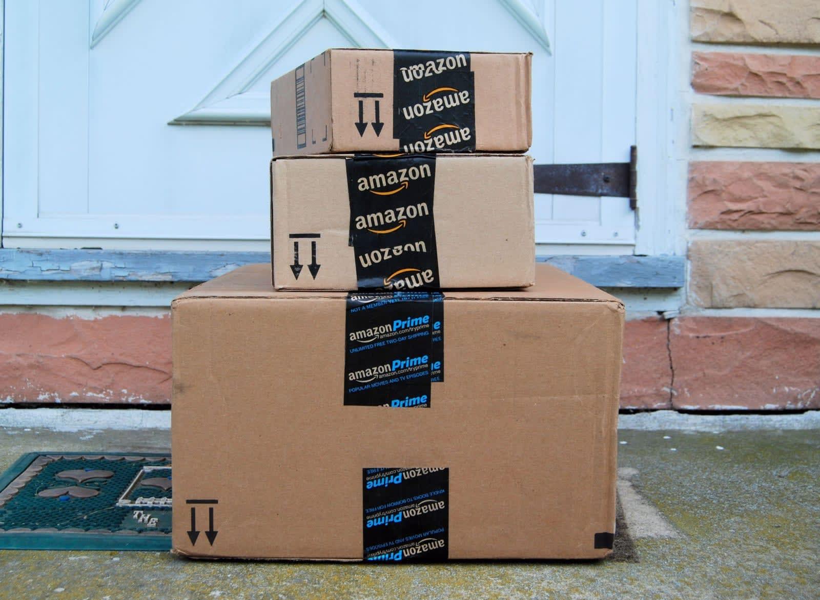 Amazon Prime is now available in Australia