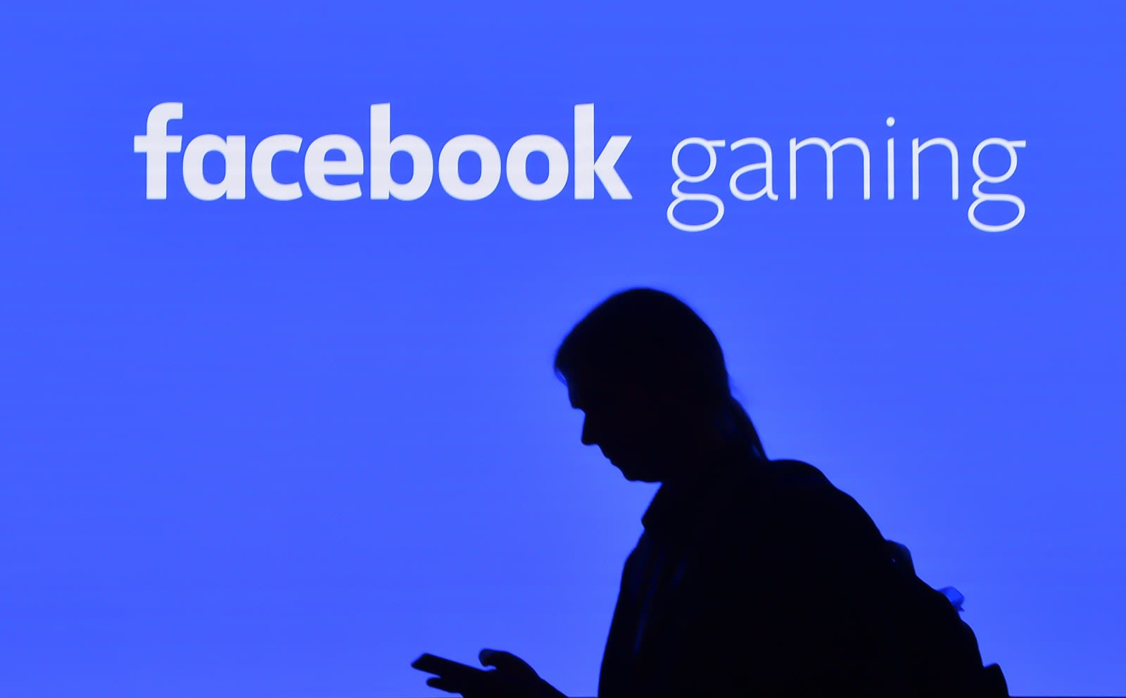 Twitch loses another top streamer, this time to Facebook