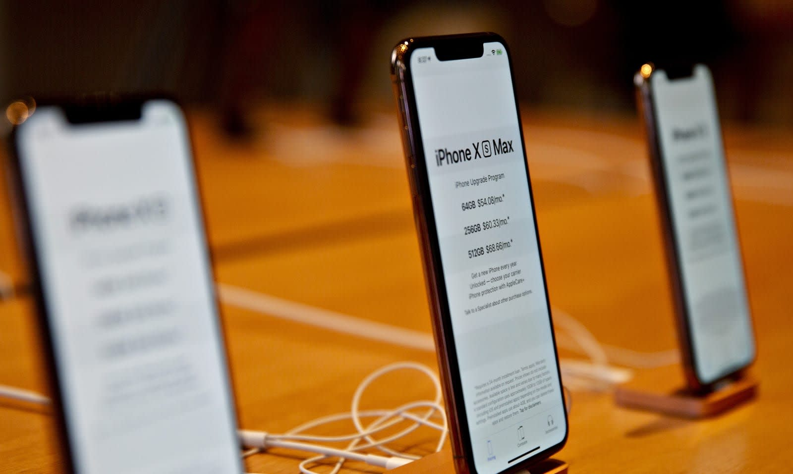 ITC judge denies Qualcomm's request, won't stop iPhone imports