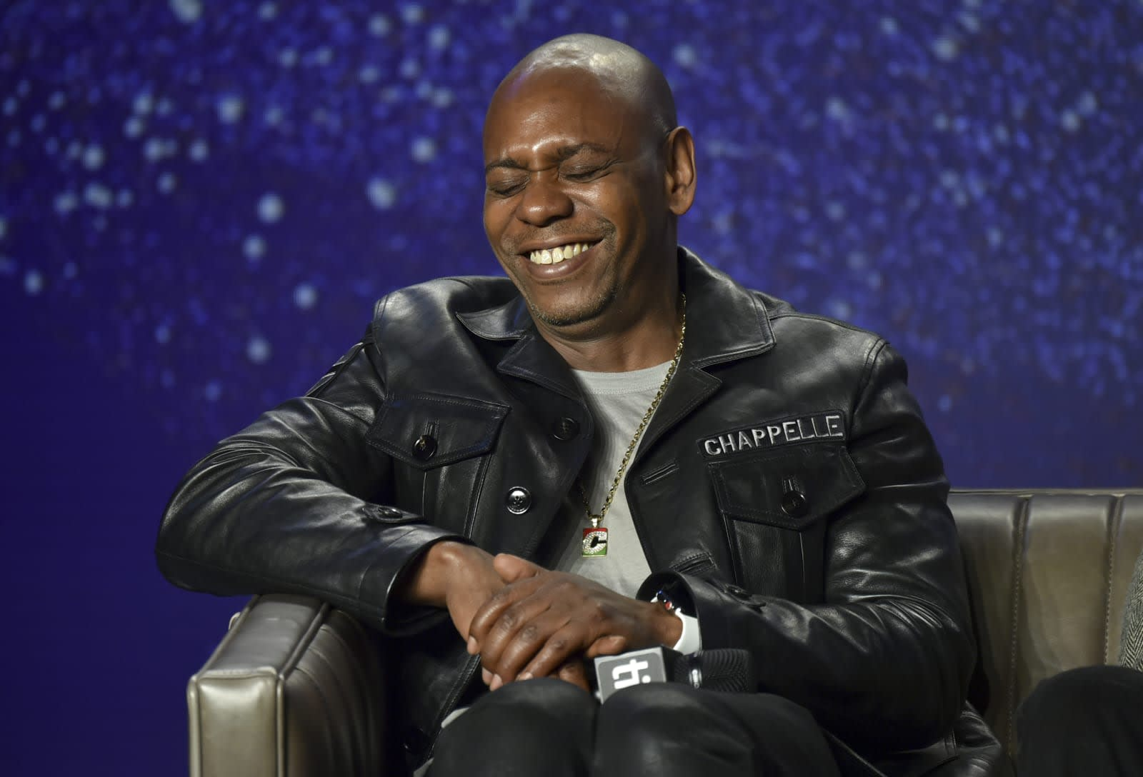 Dave Chappelle Tour 2020.Netflix S Fifth Dave Chappelle Comedy Special Debuts August