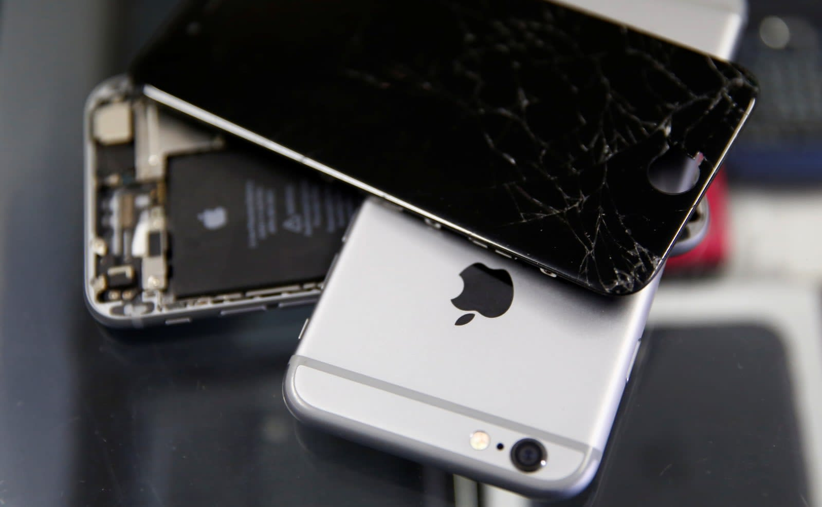 Leaked Apple warranty guide shows what it will and won't repair