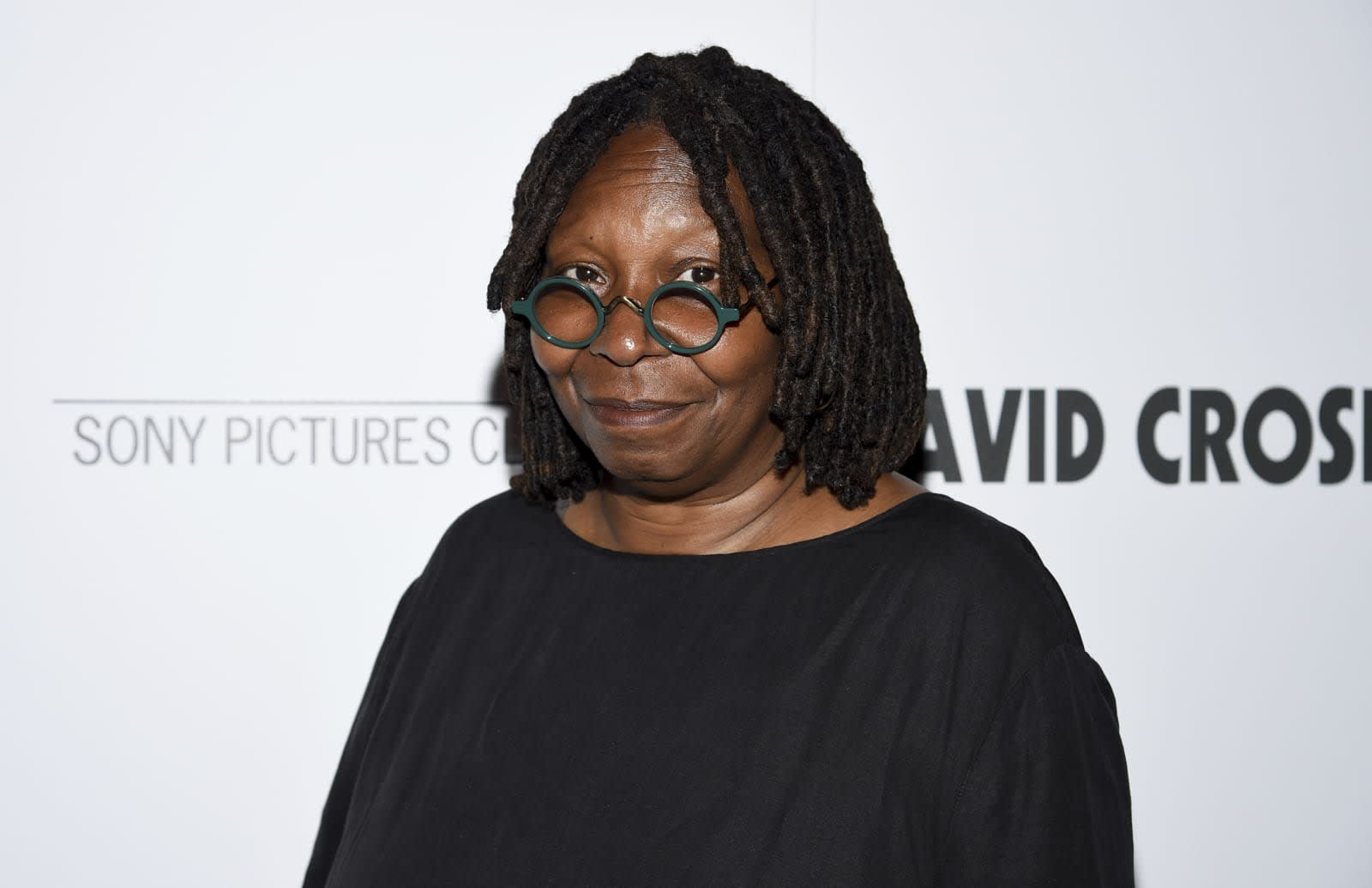 Whoopi Goldberg will star in CBS All Access series 'The Stand'