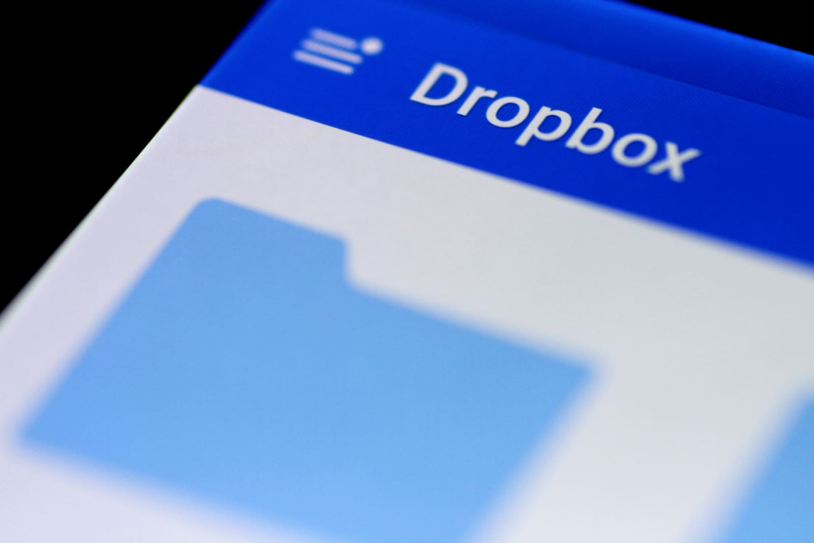 Dropbox taps third-party apps for file editing on the web