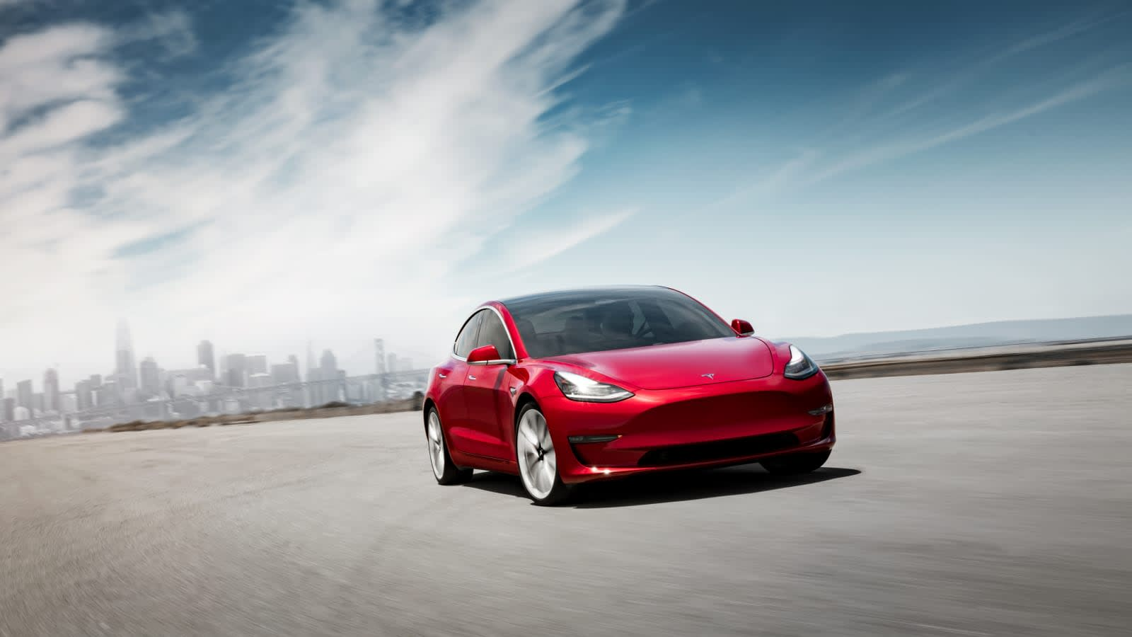 Tesla will soon downgrade software on the entry-level Model 3
