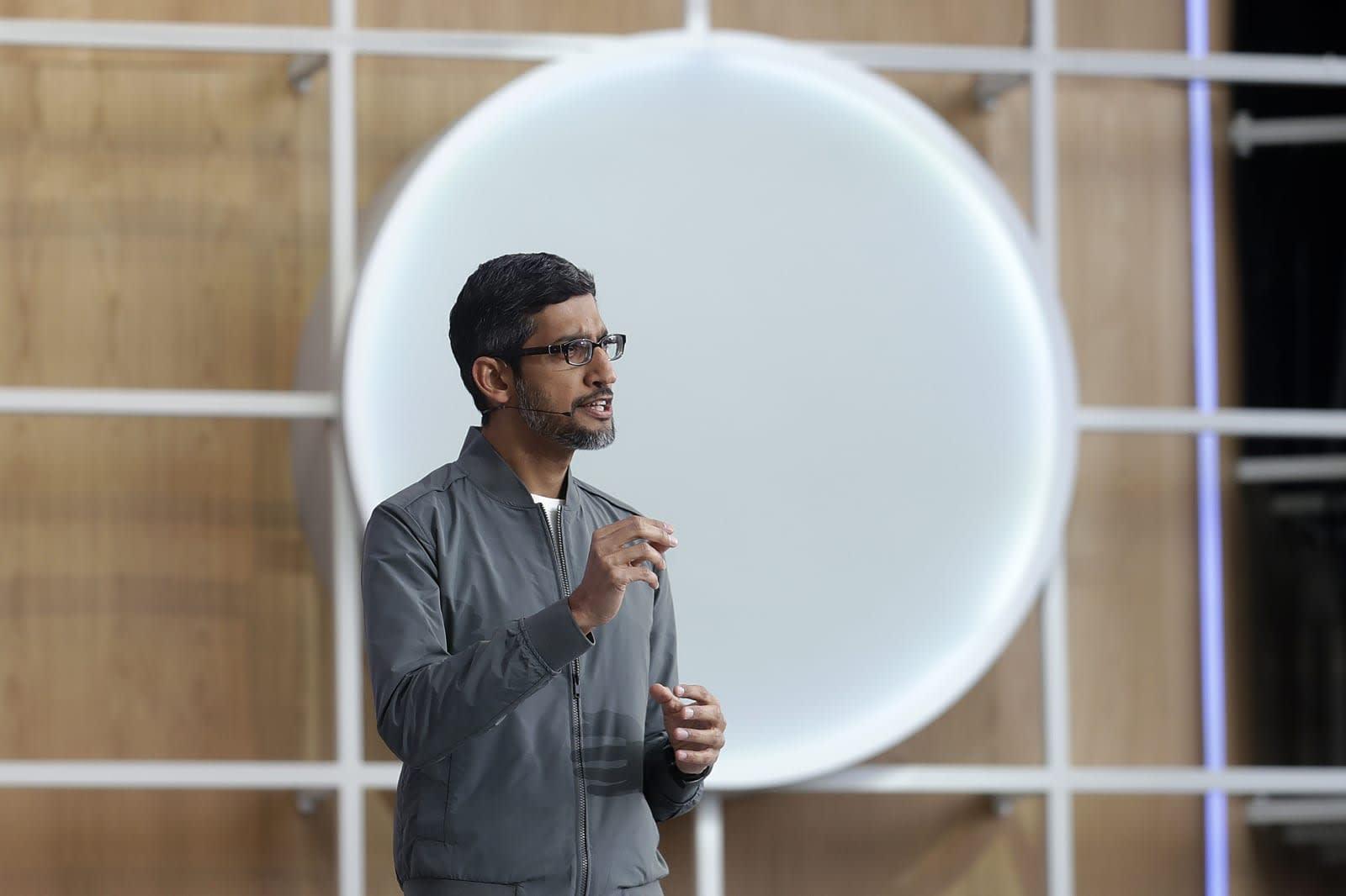 Google scales back town hall meetings following leaks