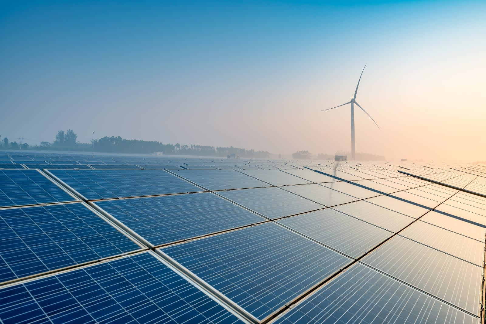Solar Power Is The Fastest Growing Source Of Global Energy