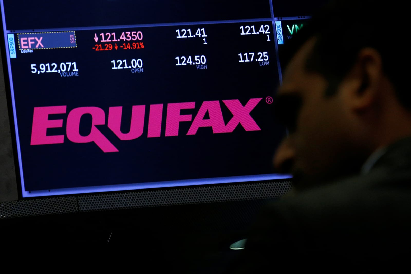 Equifax breach shows signs of a possible state-sponsored hack