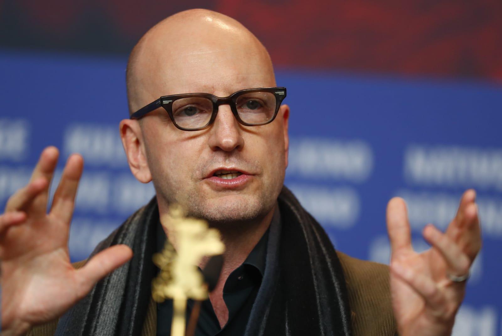 HBO Max snaps up Steven Soderbergh's latest Meryl Streep movie