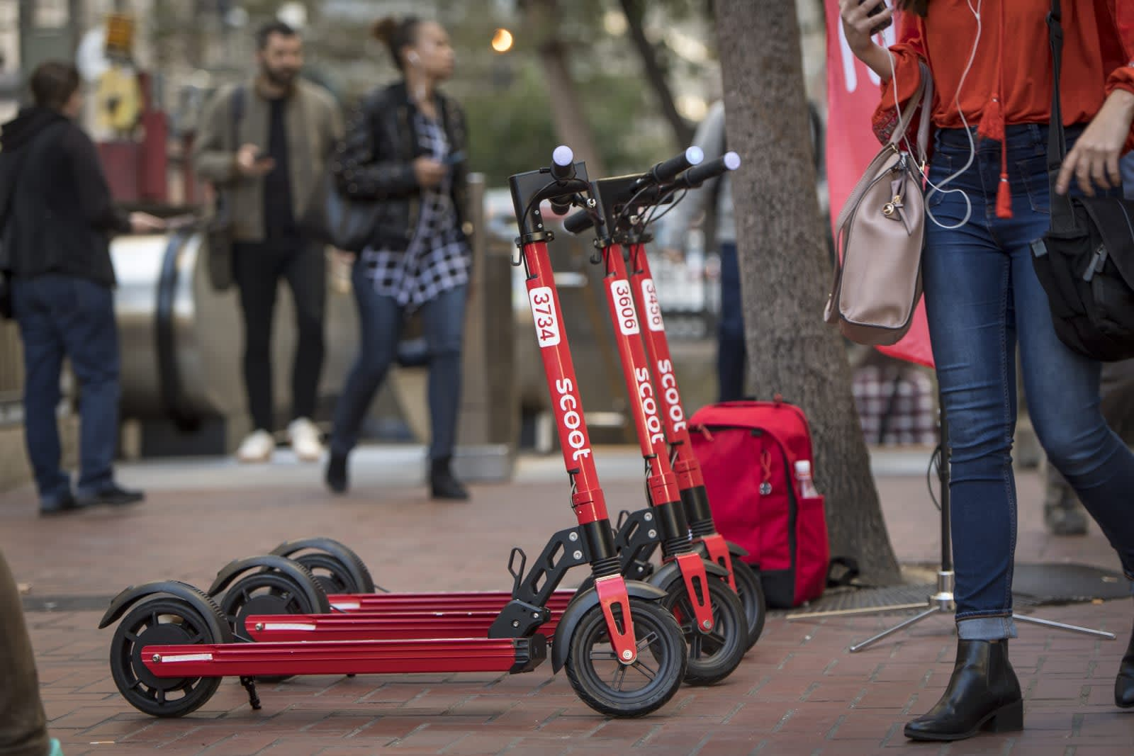 Image result for scoot scooters