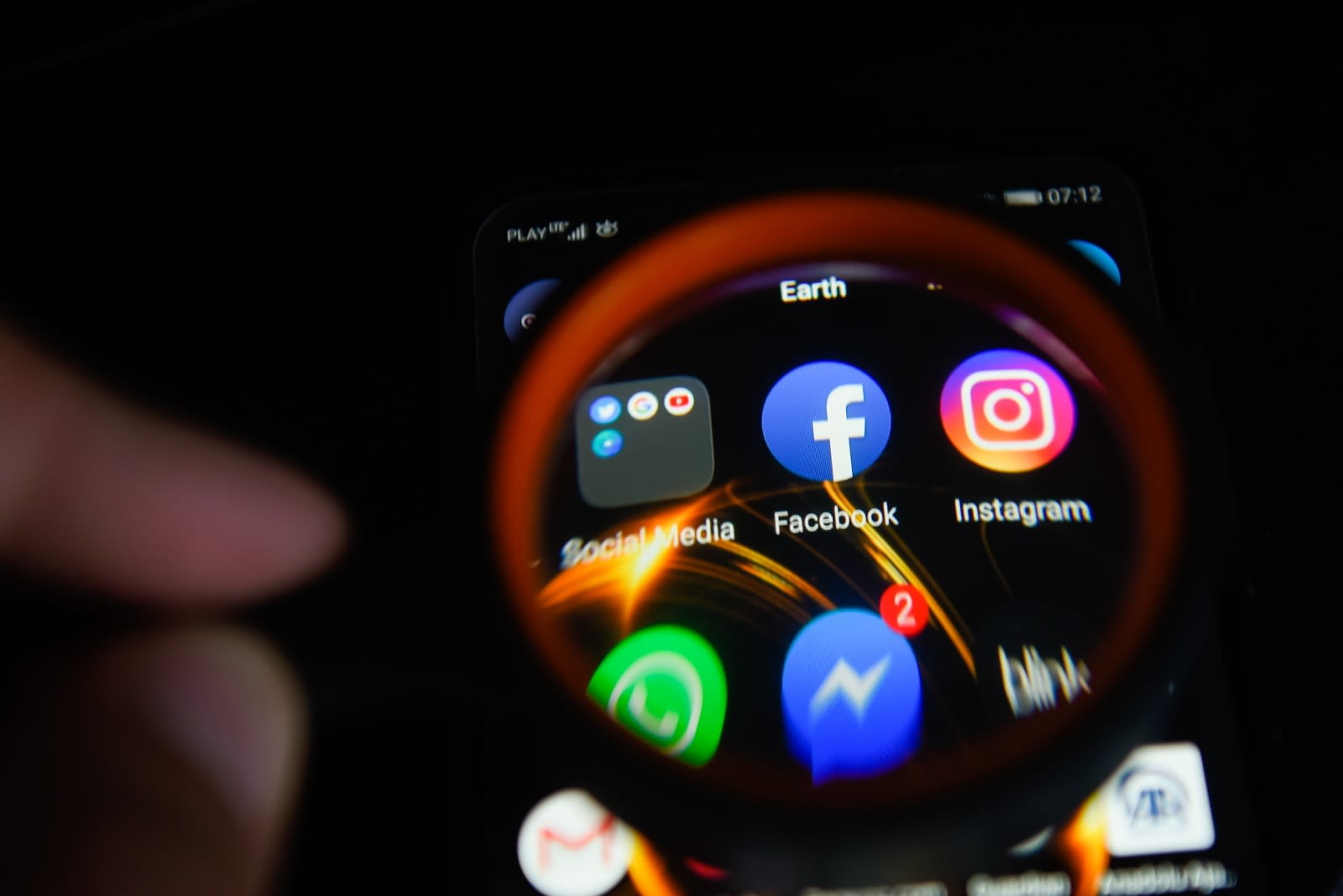 More popular apps are sending data to Facebook without asking