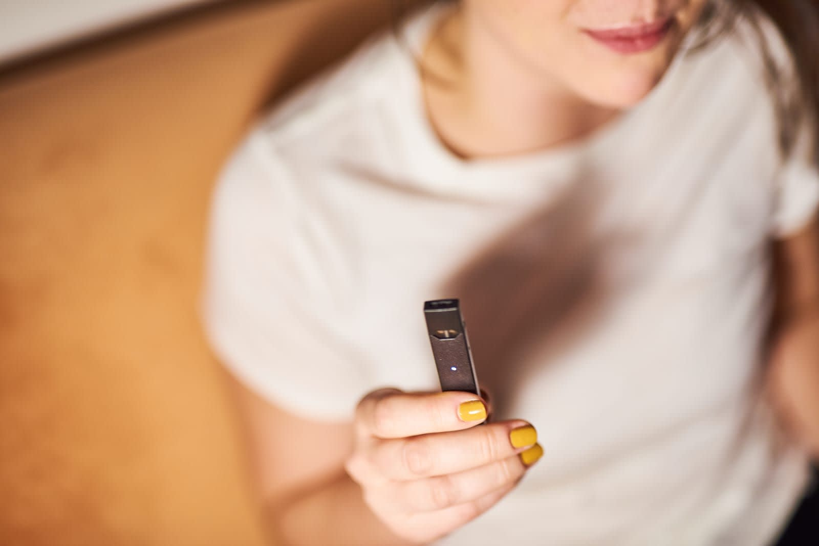 Juul's pilot program could trace retailers that sell to teen