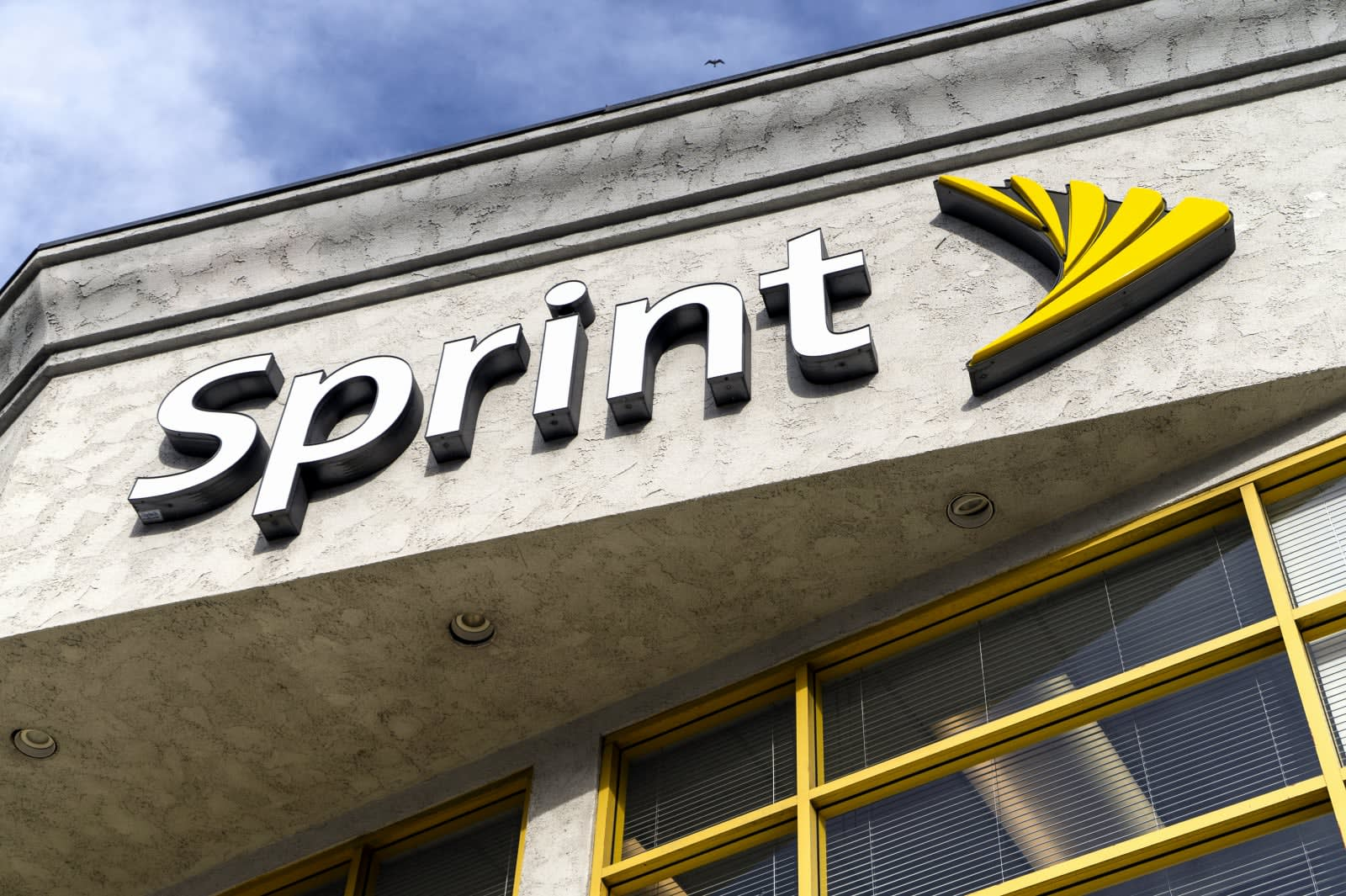 Hackers broke into Sprint accounts through Samsung's website