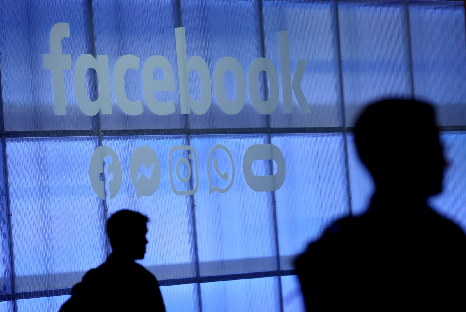 Facebook has taken down over 2 billion fake accounts in 2019