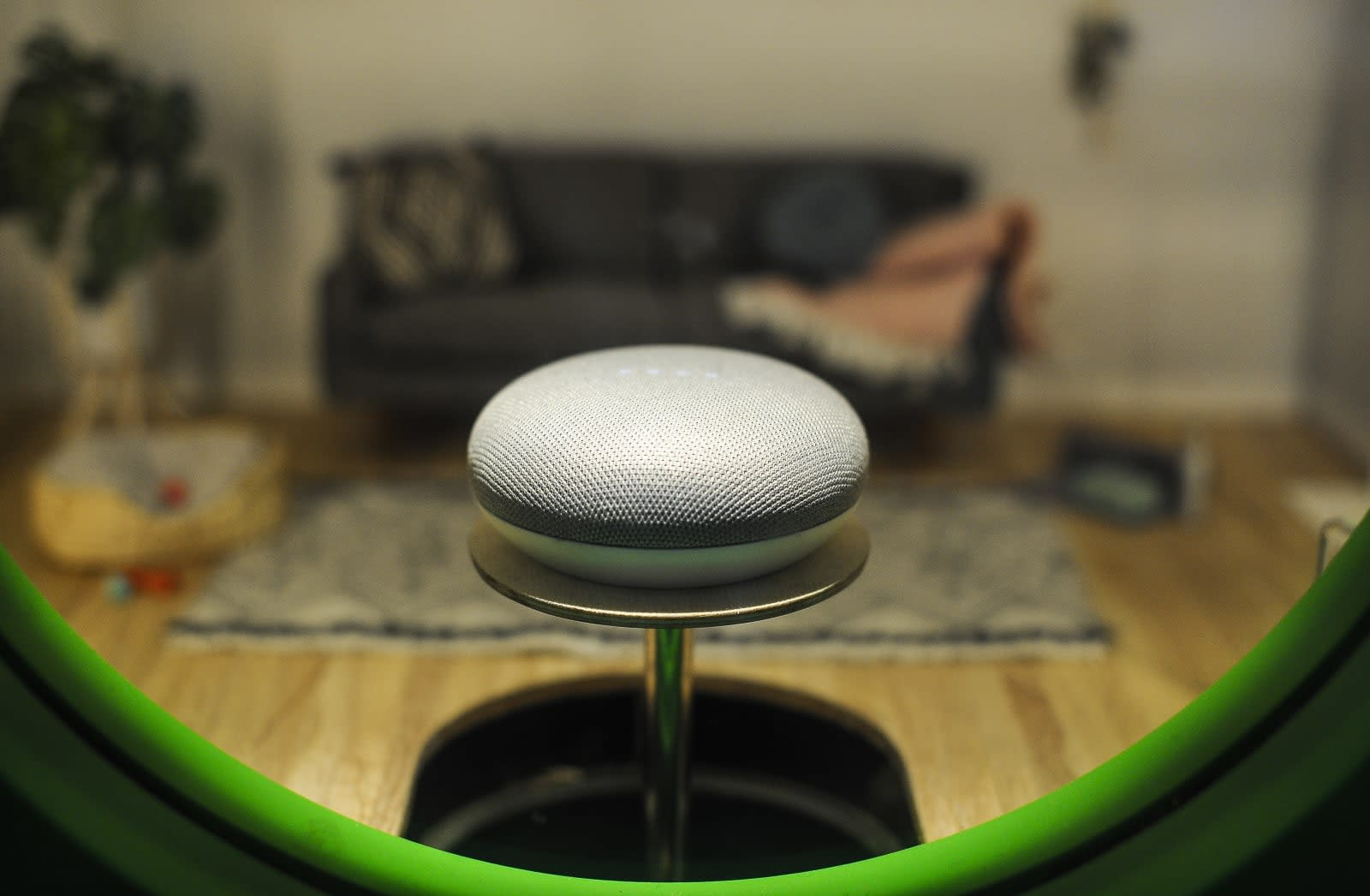 Spotify Family plan subscribers in the UK can get a free Google Home