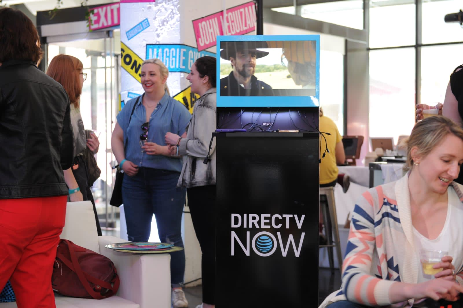 AT&T managers encouraged unethical DirecTV Now sales pitches