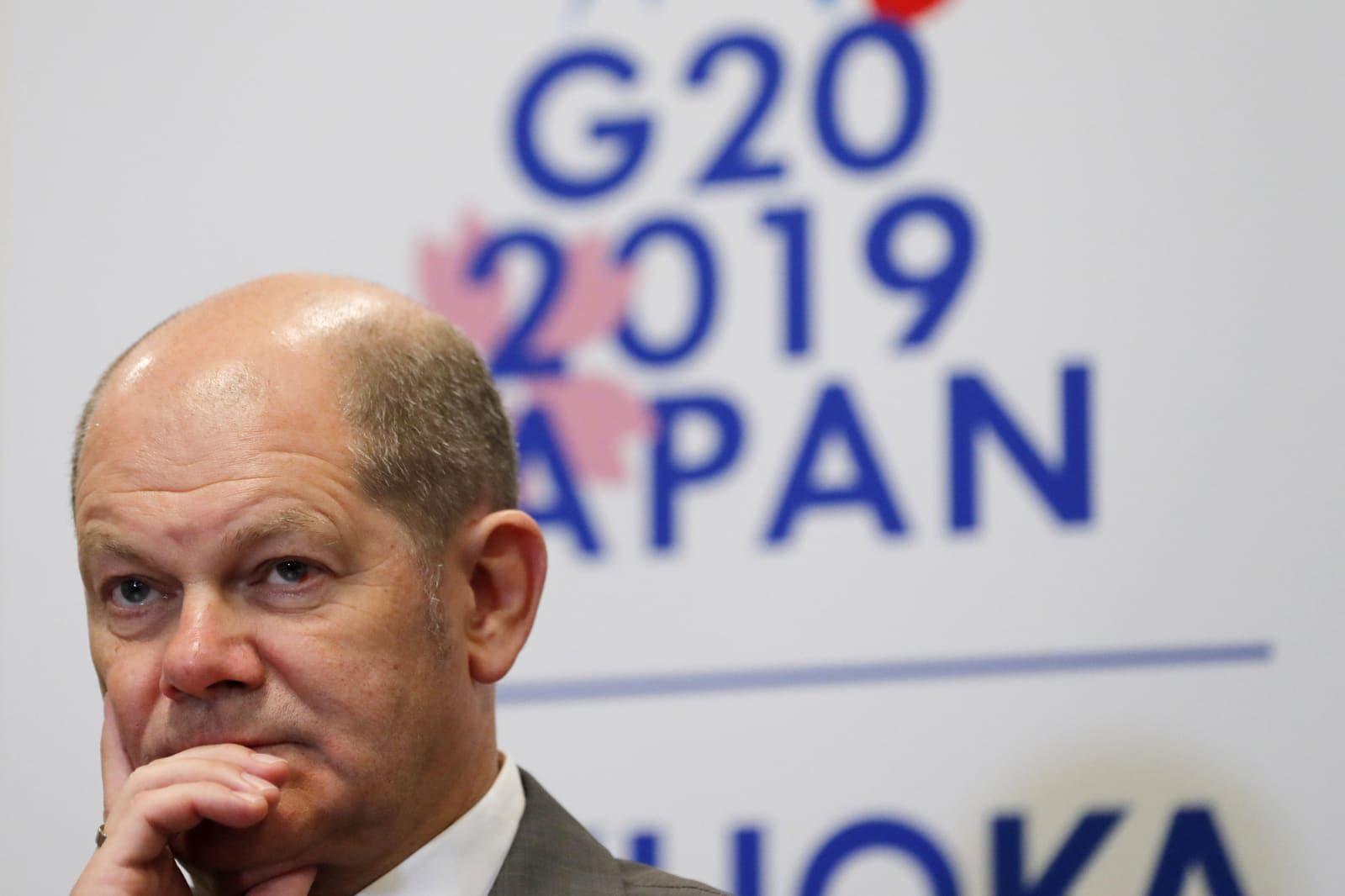 G20 countries agree to close tax loopholes for tech companies