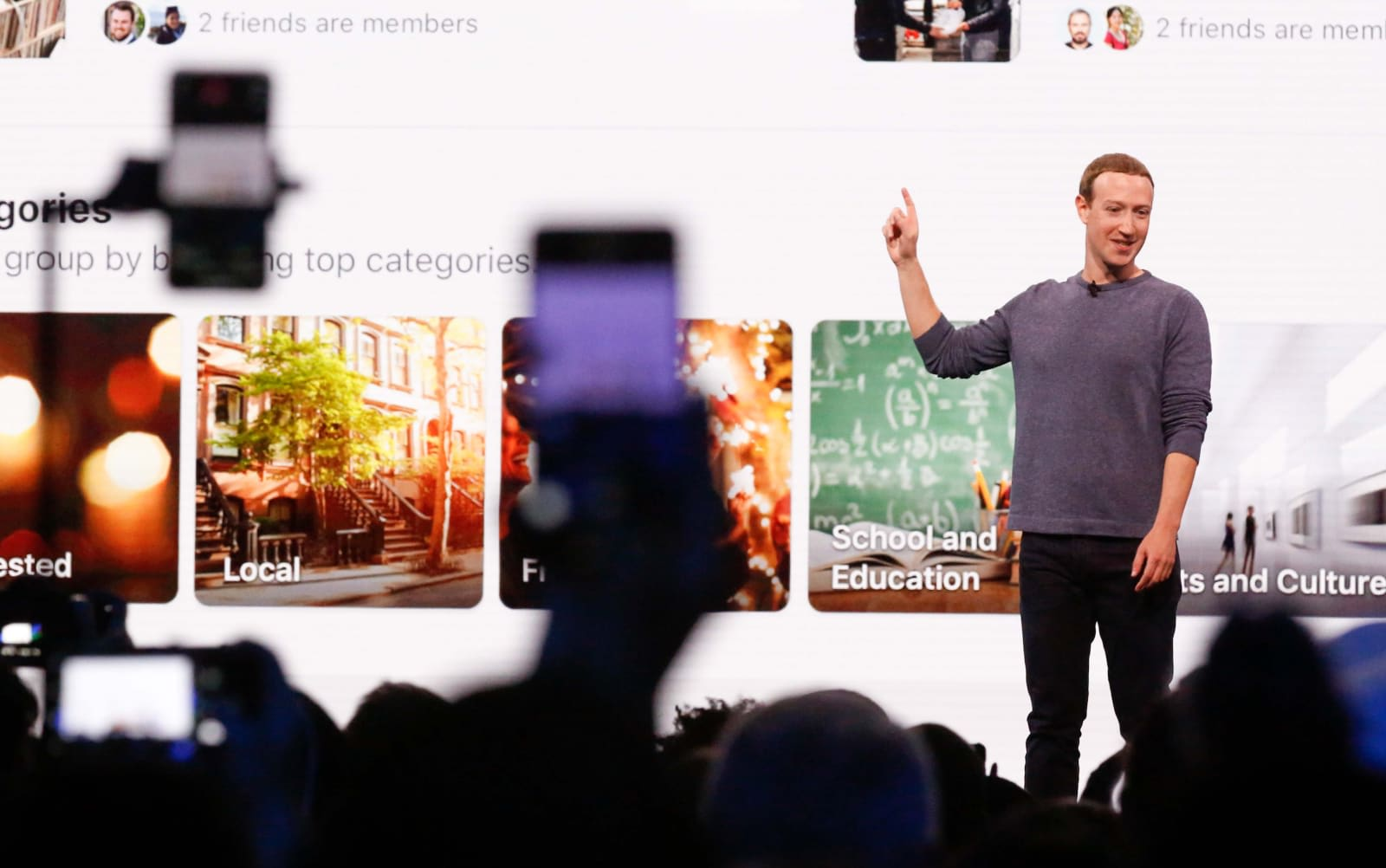 Apple might force Facebook to change how its apps handle voice calls