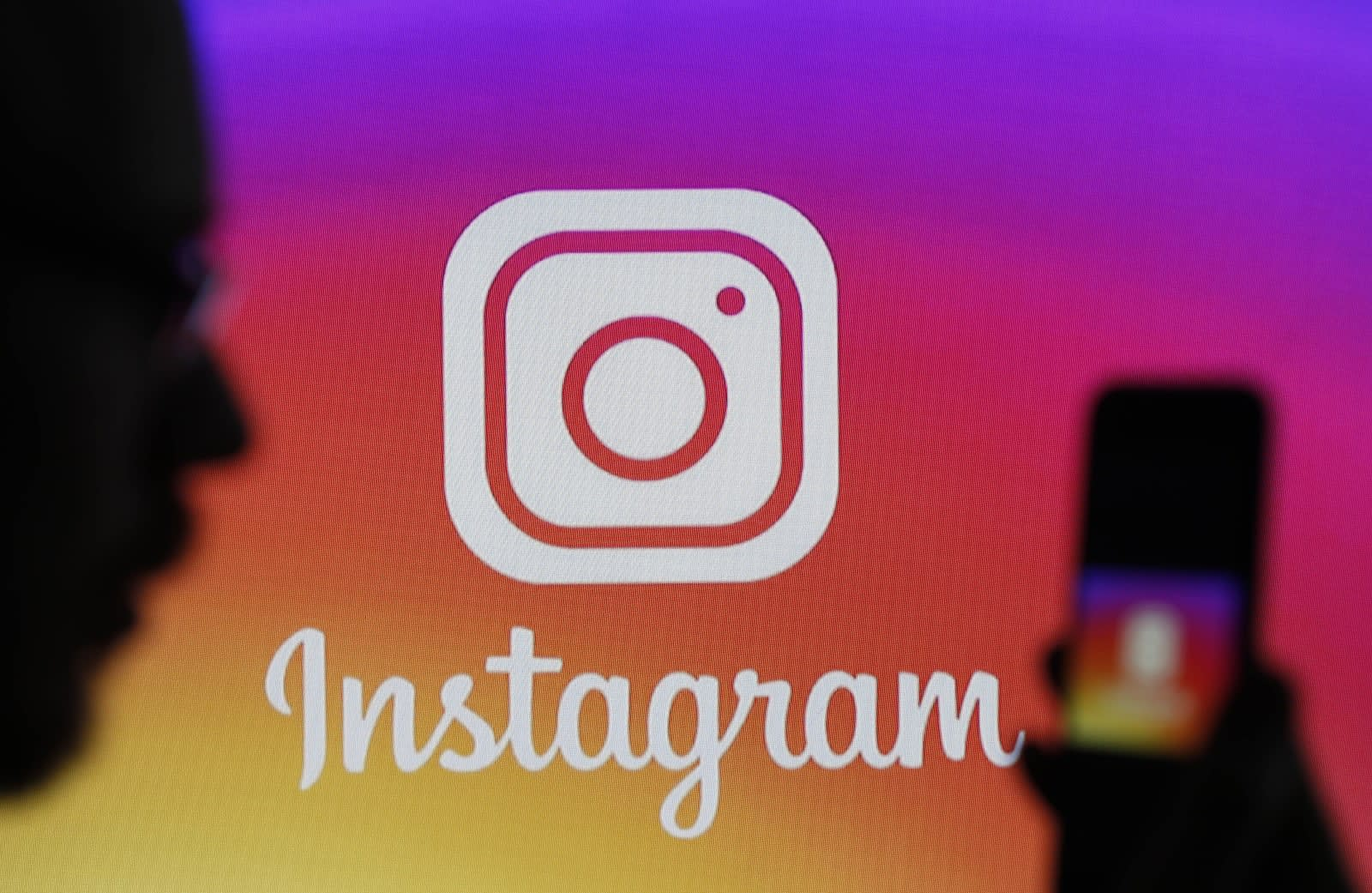 User-generated Web Content on Instagram