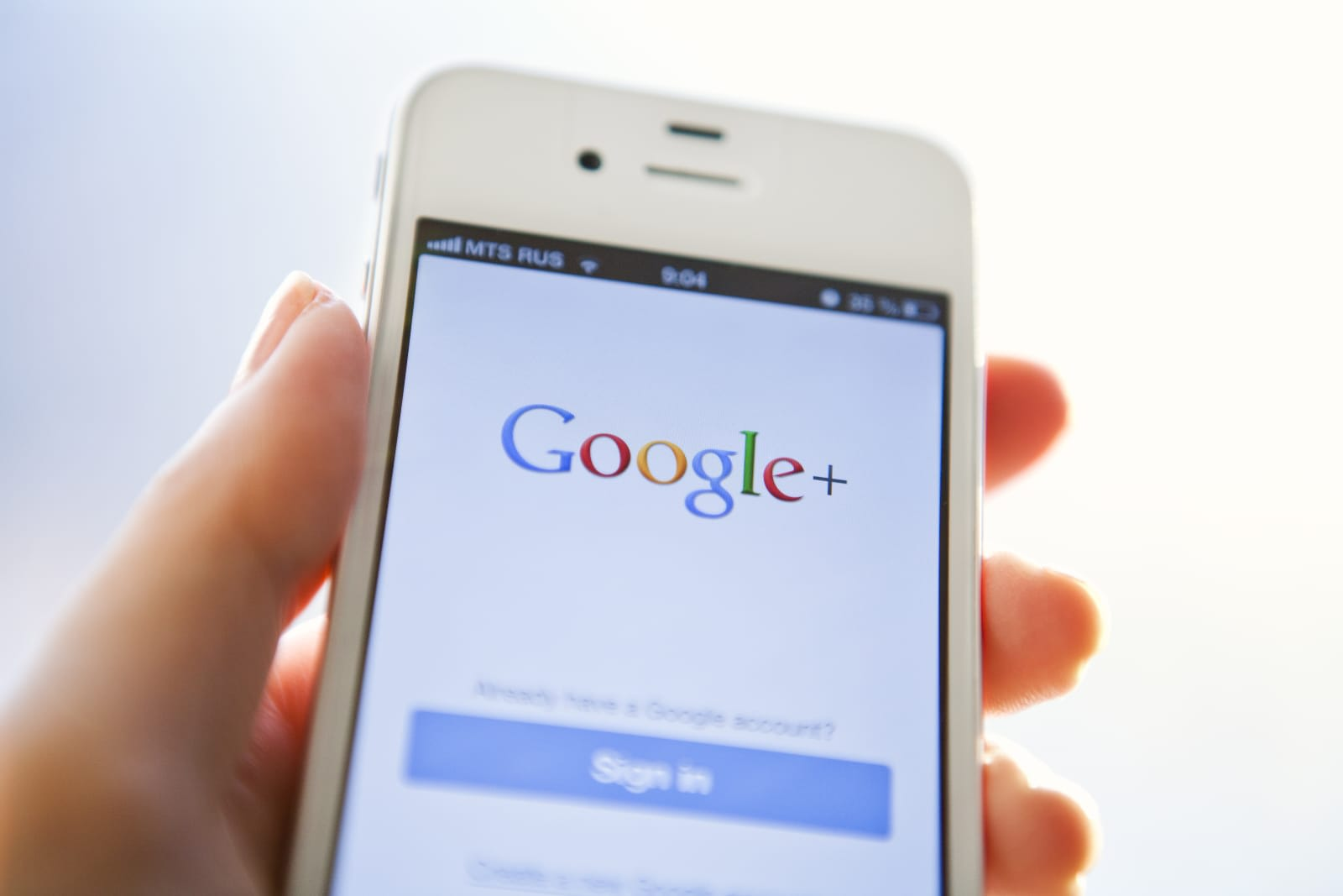 Google's quick-loading webpages are getting a better name