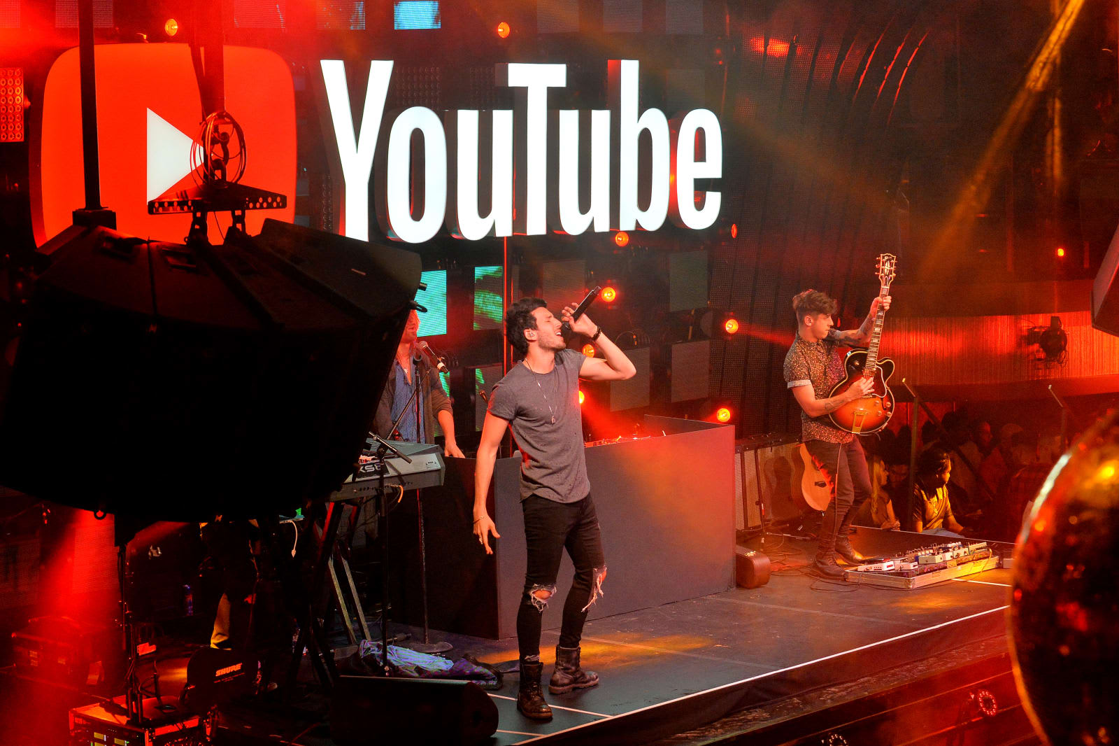 Youtube S Unified Artist Channels Clean Up Its Music Mess
