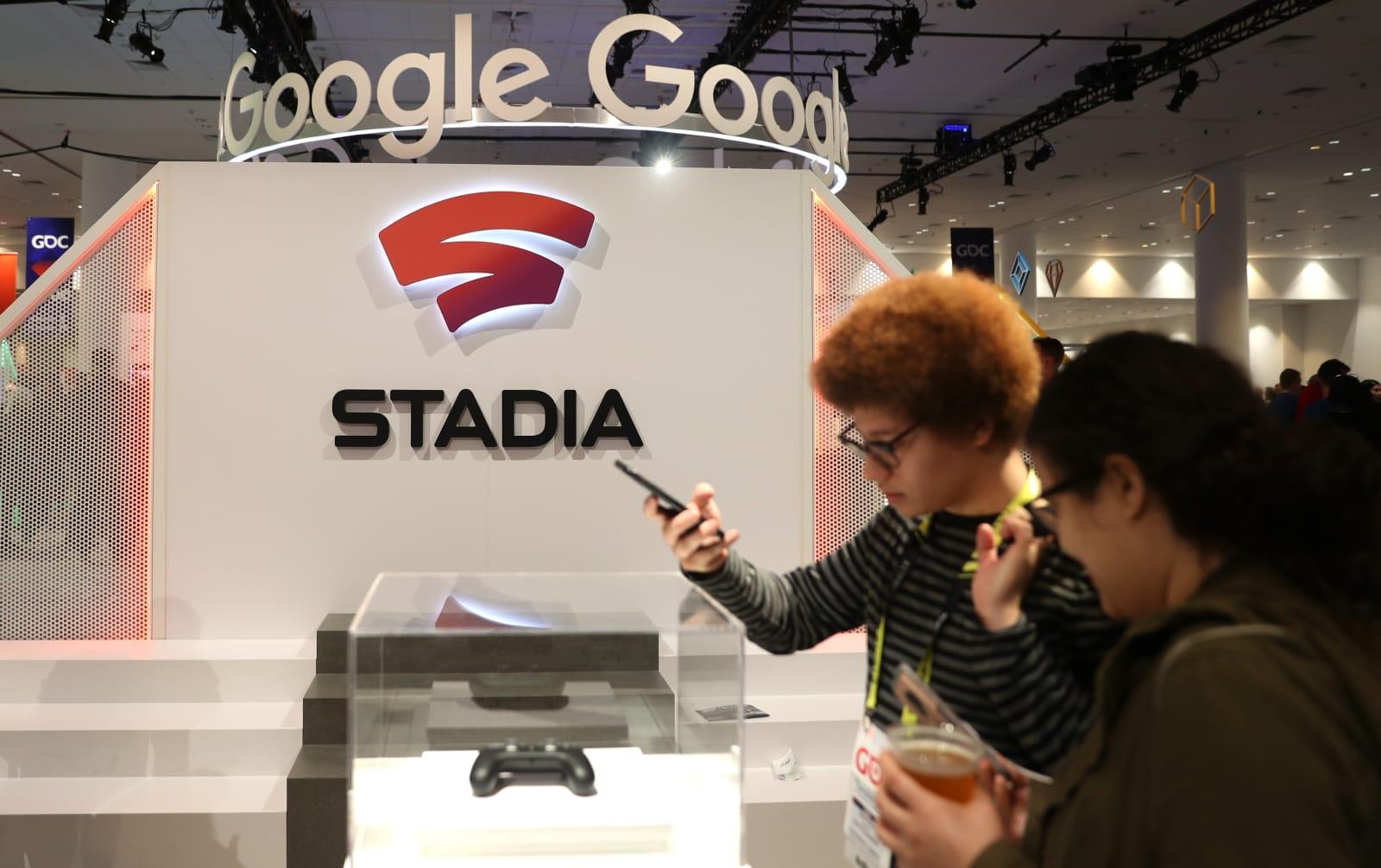 google stadia AMA ile ilgili görsel sonucu