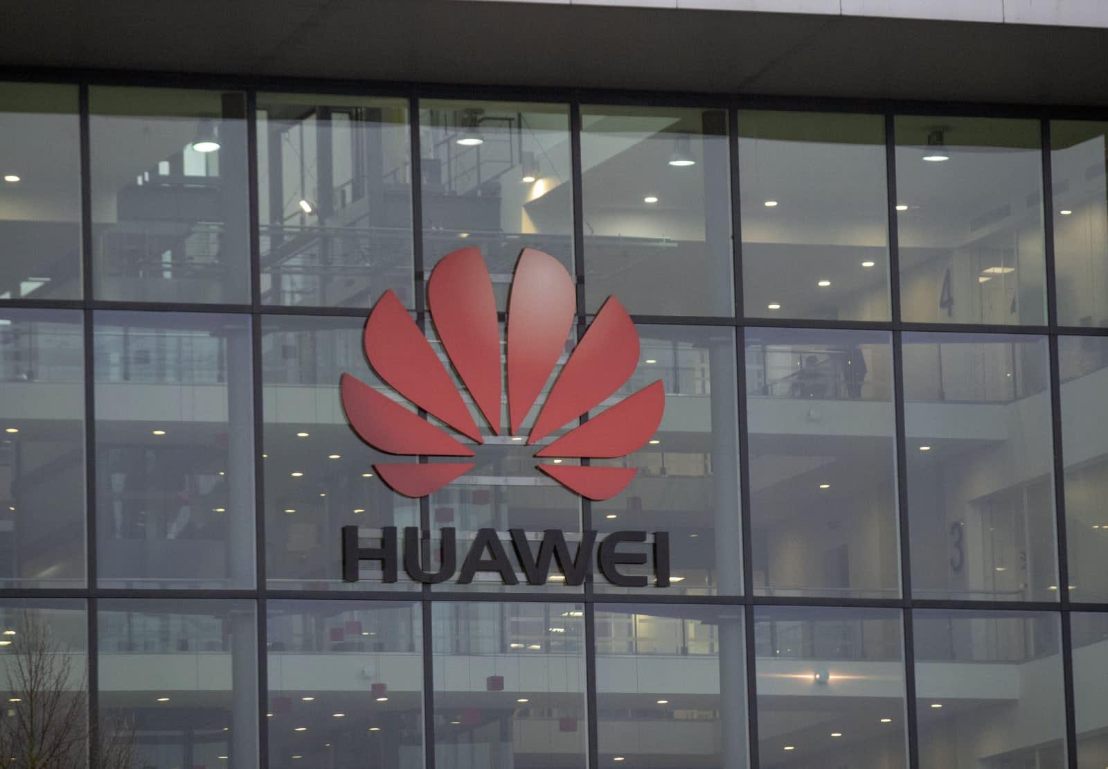 Google just gave Huawei a wakeup call