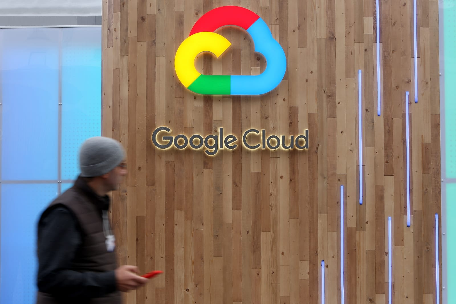 Google cloud outage knocks out Gmail, Discord and Snapchat