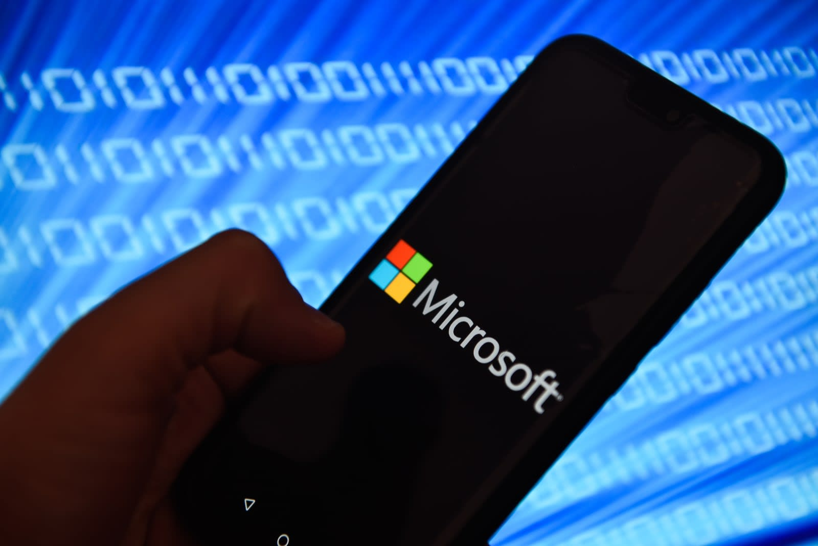 Microsoft knows password-expiration policies are useless