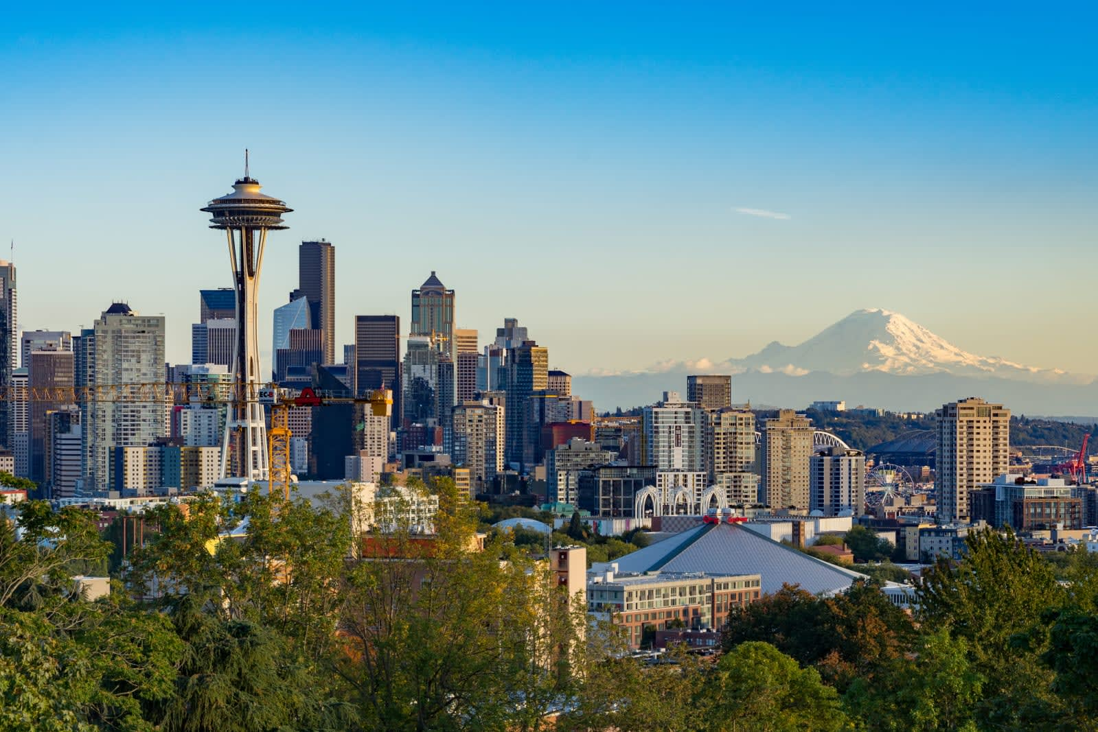Seattle-area election will let residents vote by smartphone