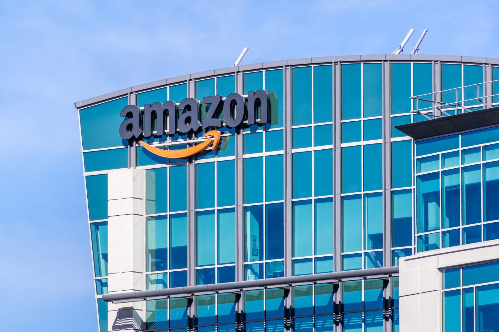 Amazon says Cyber Monday was its biggest shopping day ever