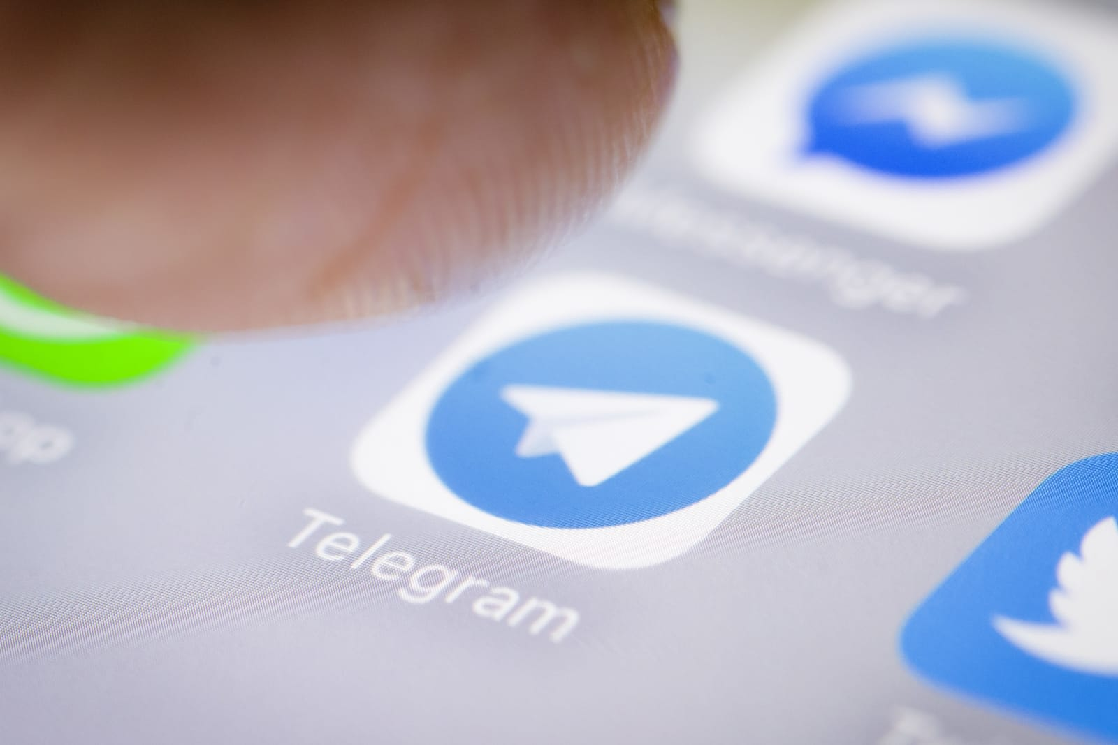 Attackers used Telegram to deliver cryptocurrency-mining malware