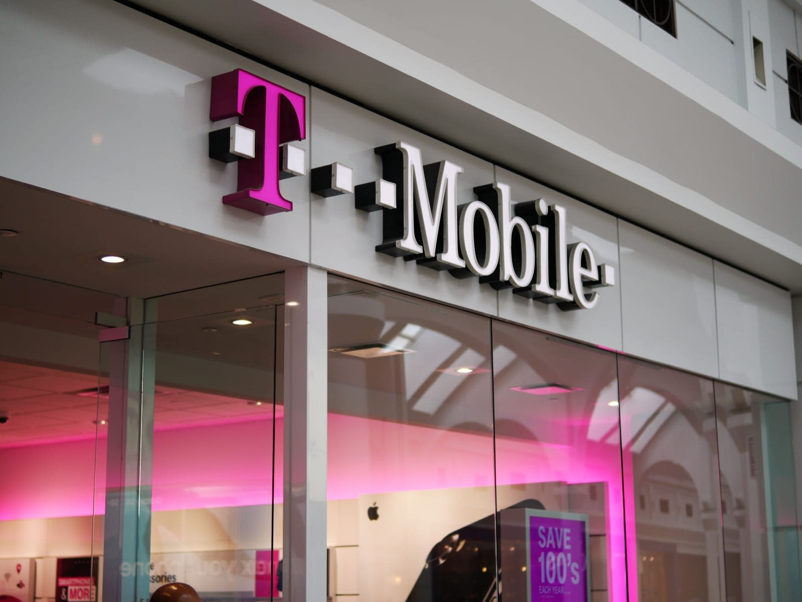 T-Mobile won't throttle unlimited data until you use 50GB