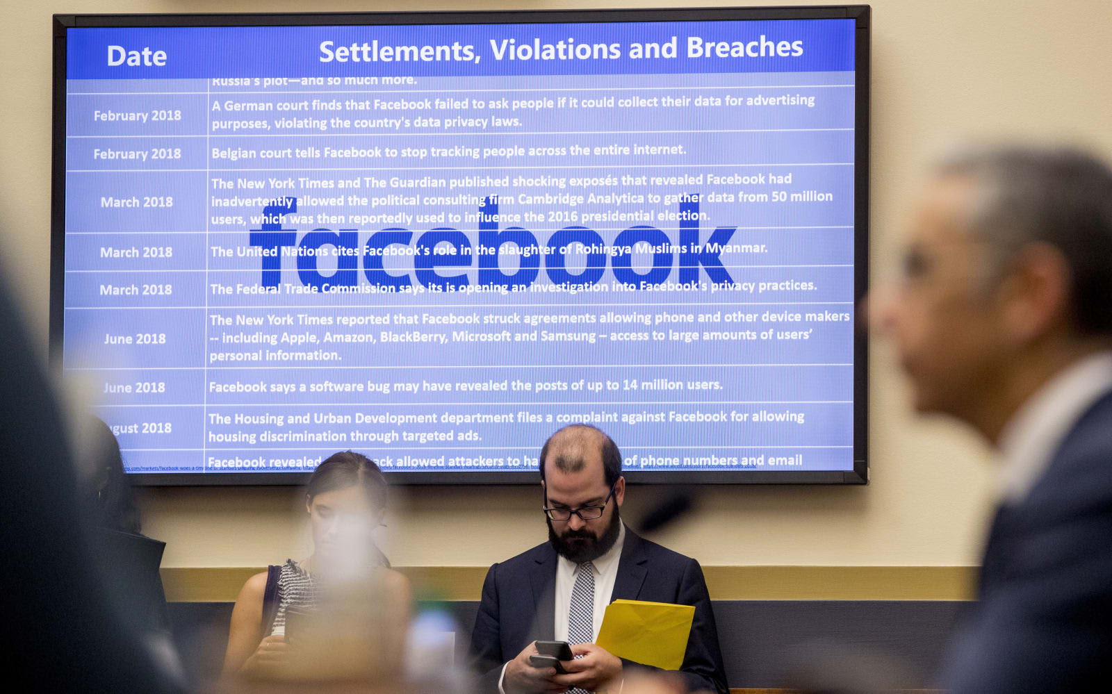 Facebook's Libra Association is being investigated by EU antitrust regulators