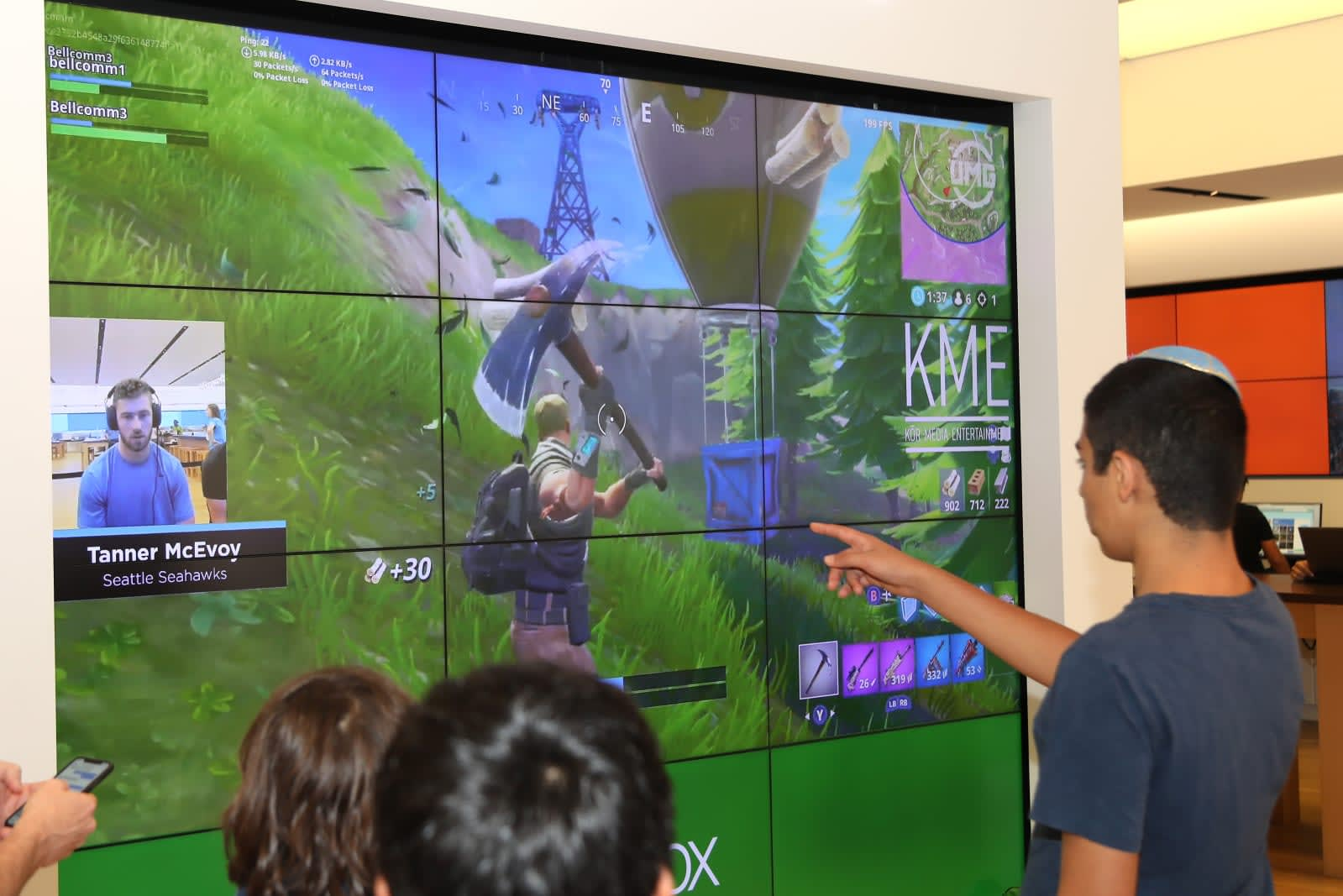 PlayStation and Xbox sales discount 'Fortnite' and 'Shadow