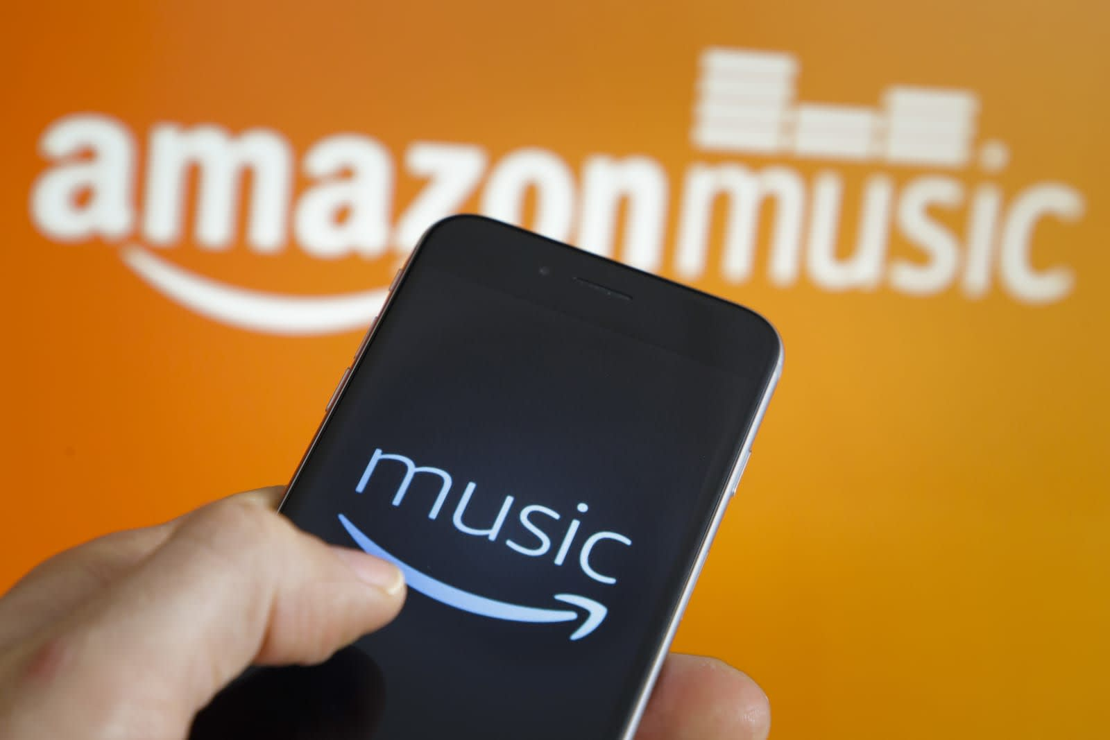 Amazon Music app now offers hands-free control thanks to Alexa