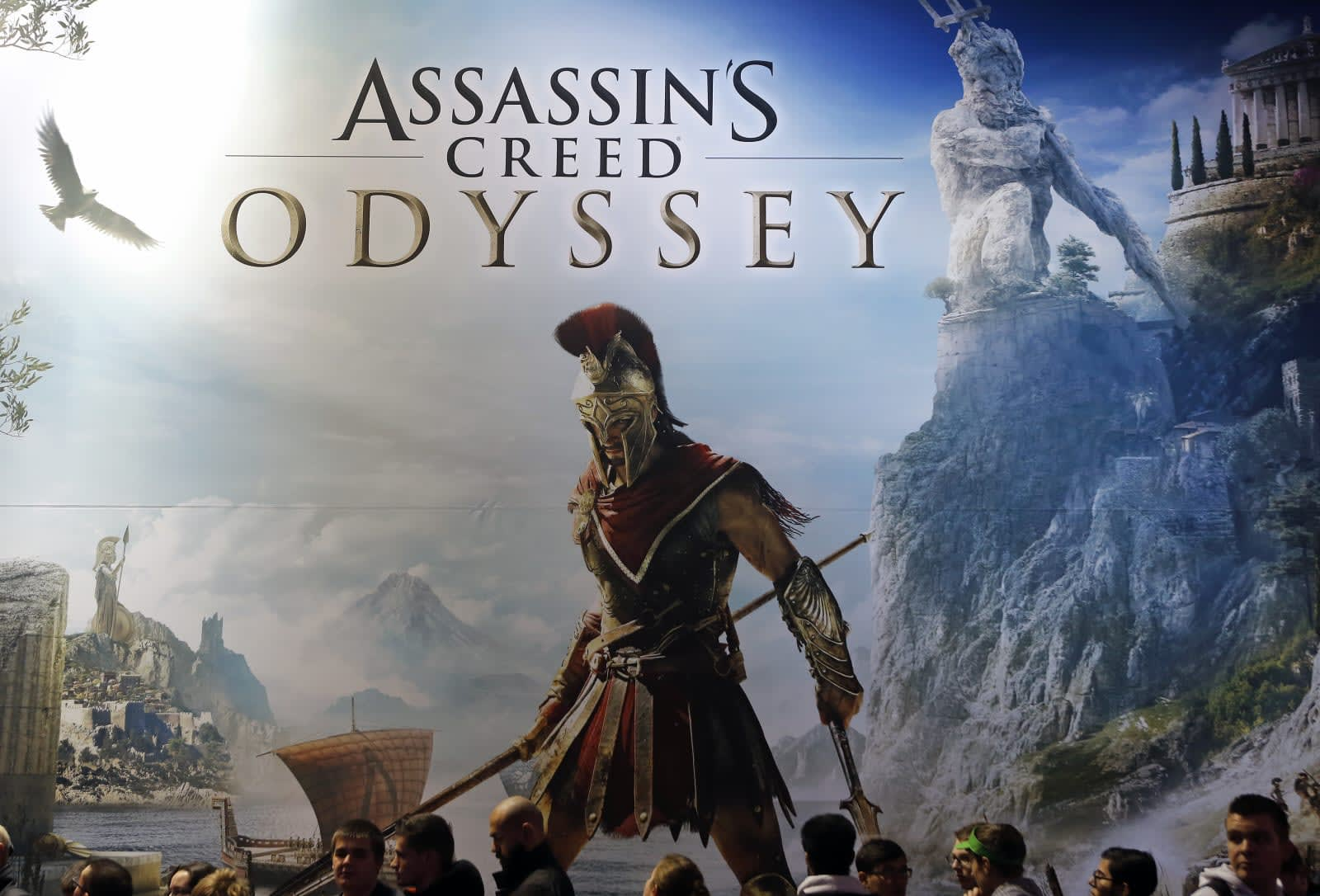assassins creed odyssey download android