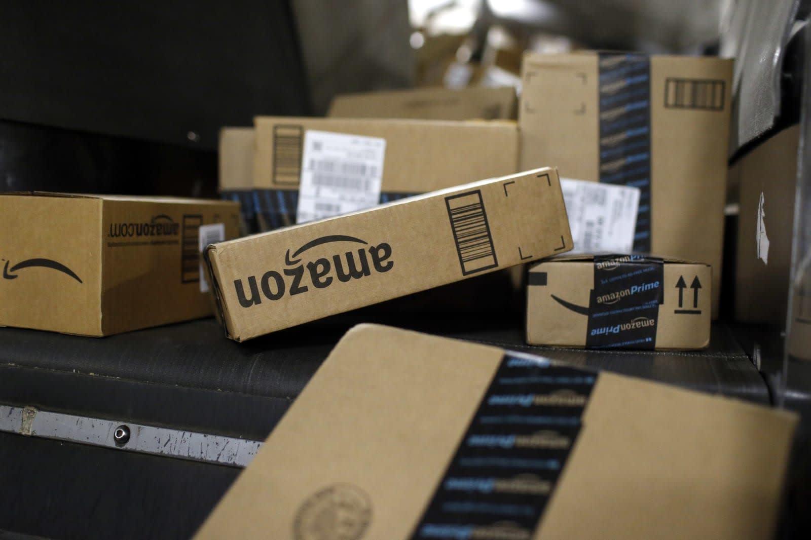 Amazon ends creepy program that sent samples based on purchase history