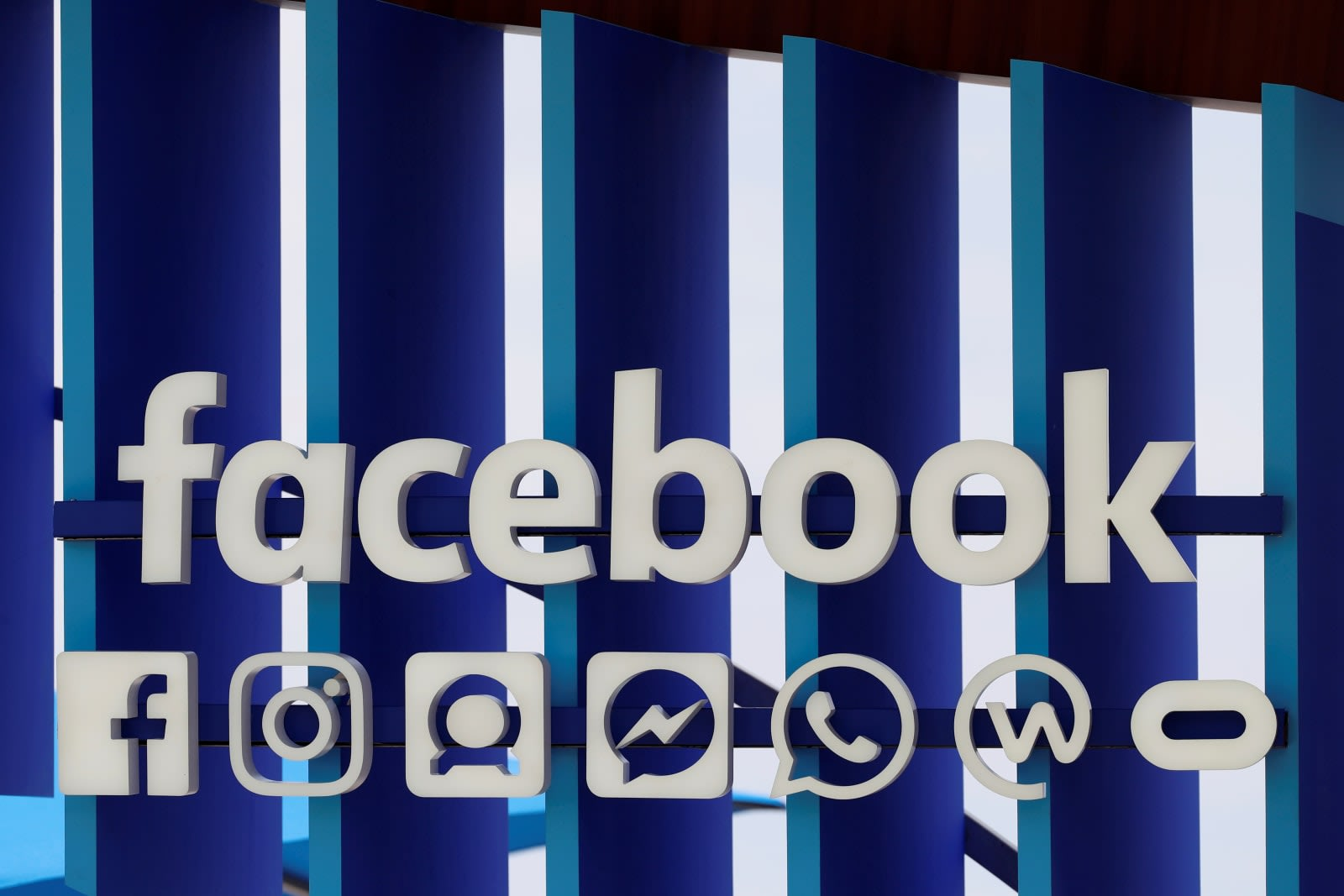 Facebook allowed advertisers to target users interested in Nazism