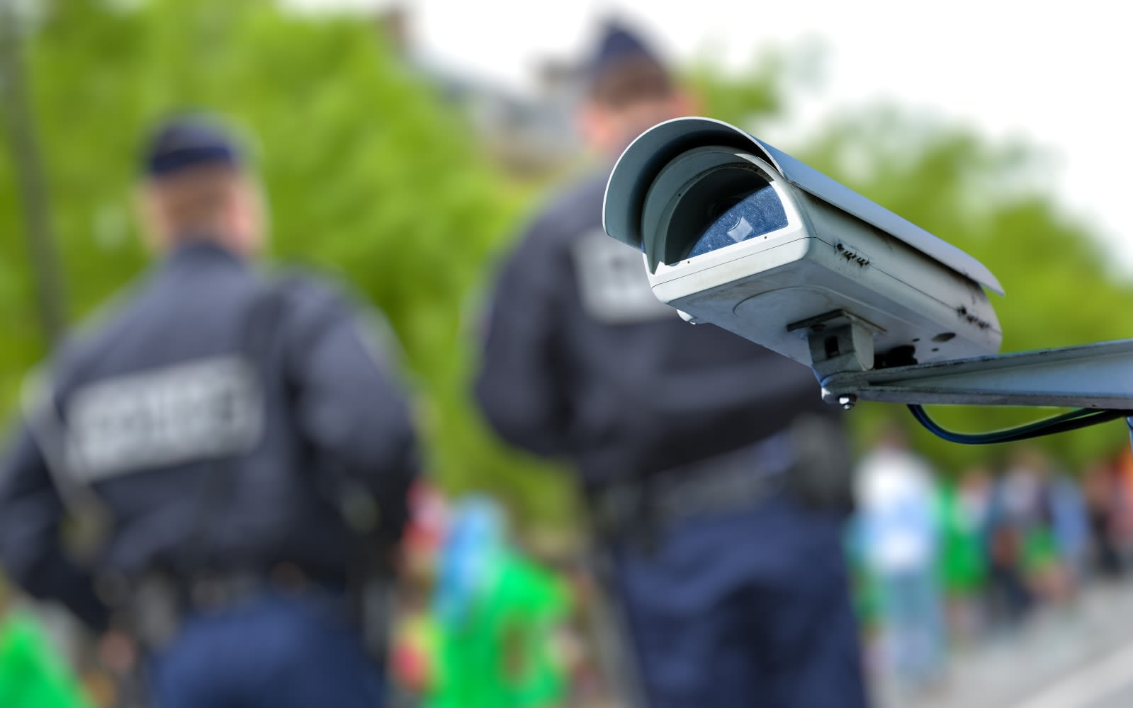 The EU may give citizens more control of their facial recognition data