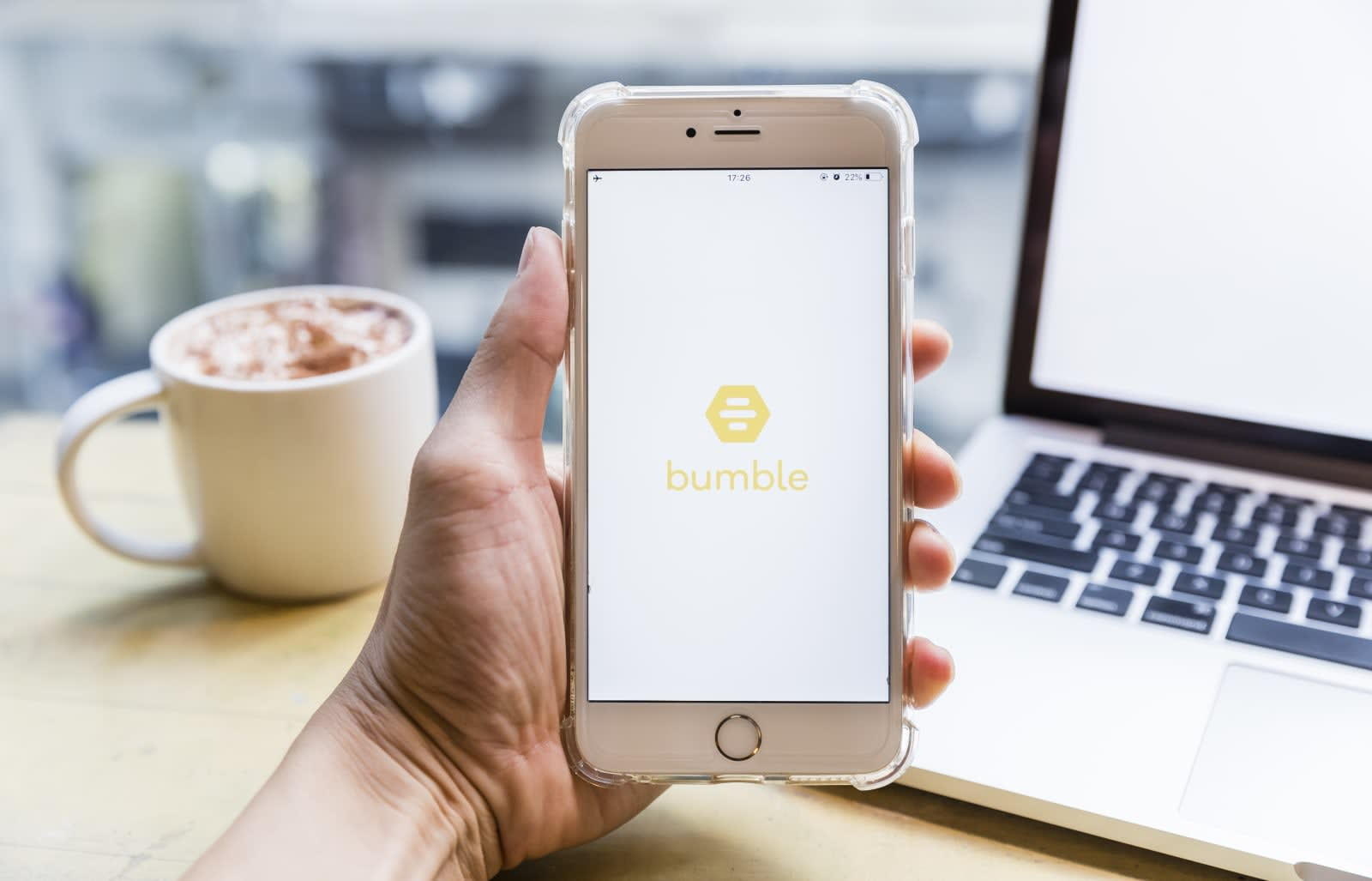 Bumble Spotlight makes you the center of attention for 30 minutes